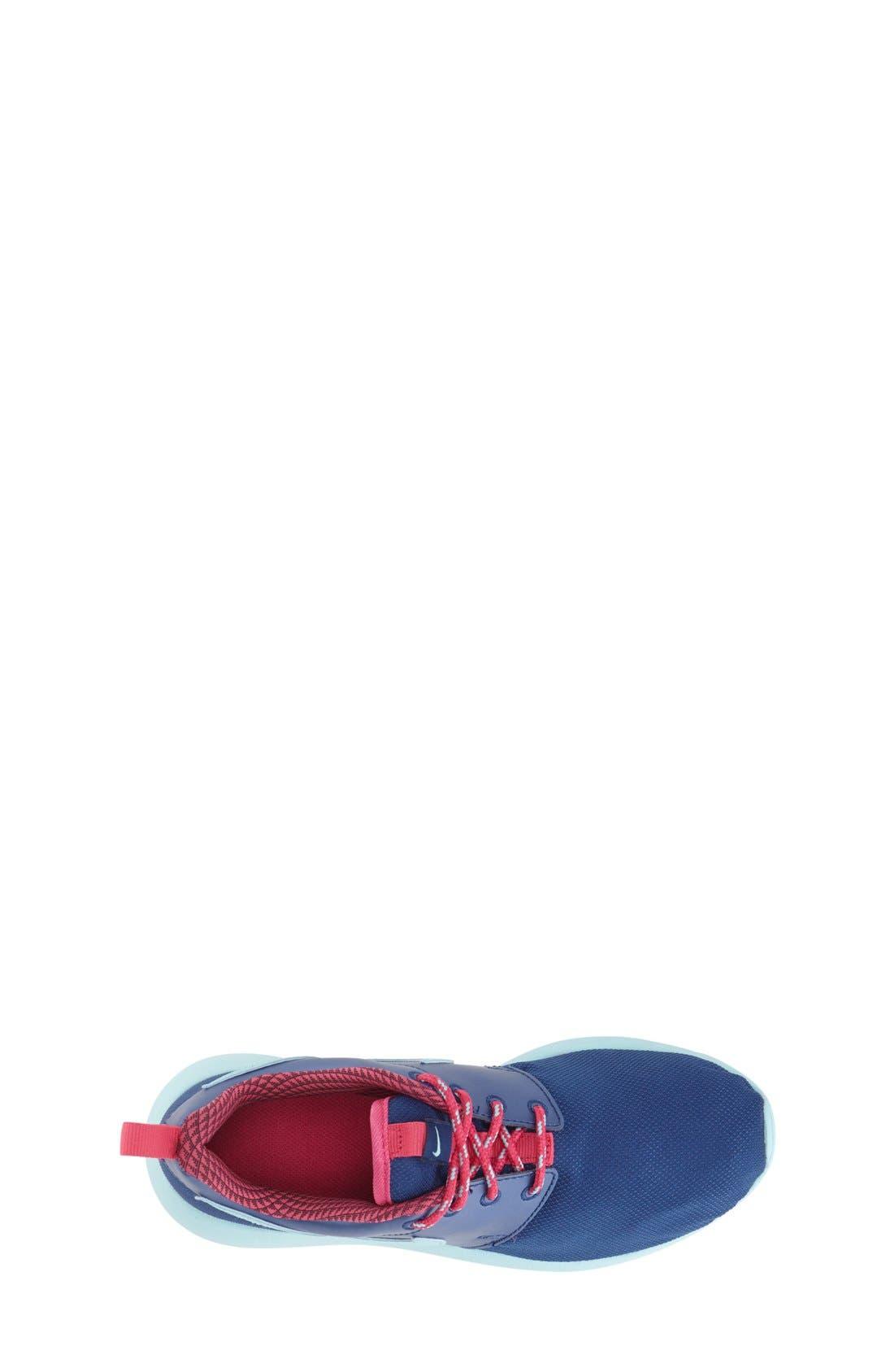 'Roshe Run' Athletic Shoe,                             Alternate thumbnail 132, color,
