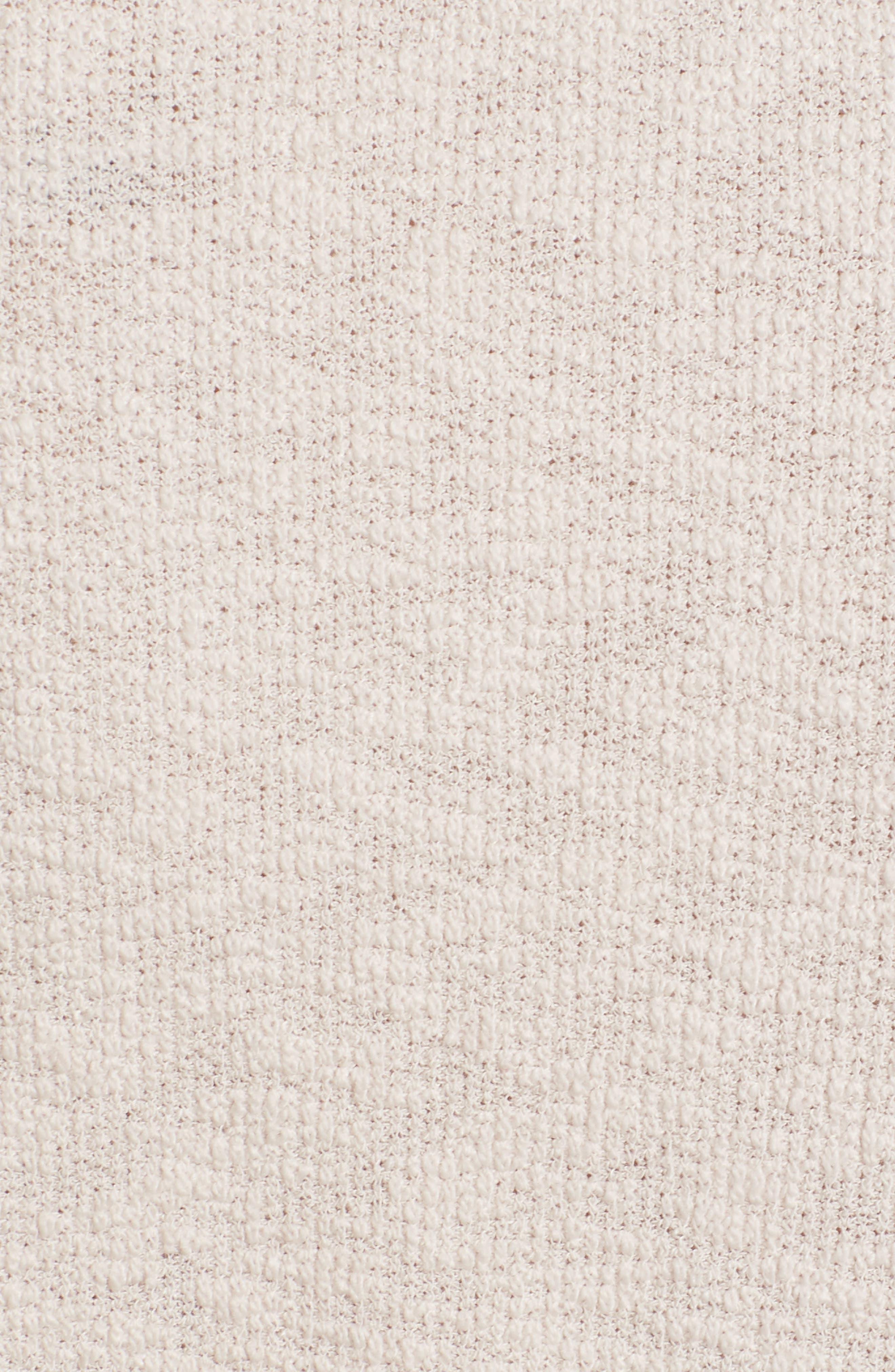 Cherry Blossom Ruffle Sleeve Top,                             Alternate thumbnail 5, color,                             682