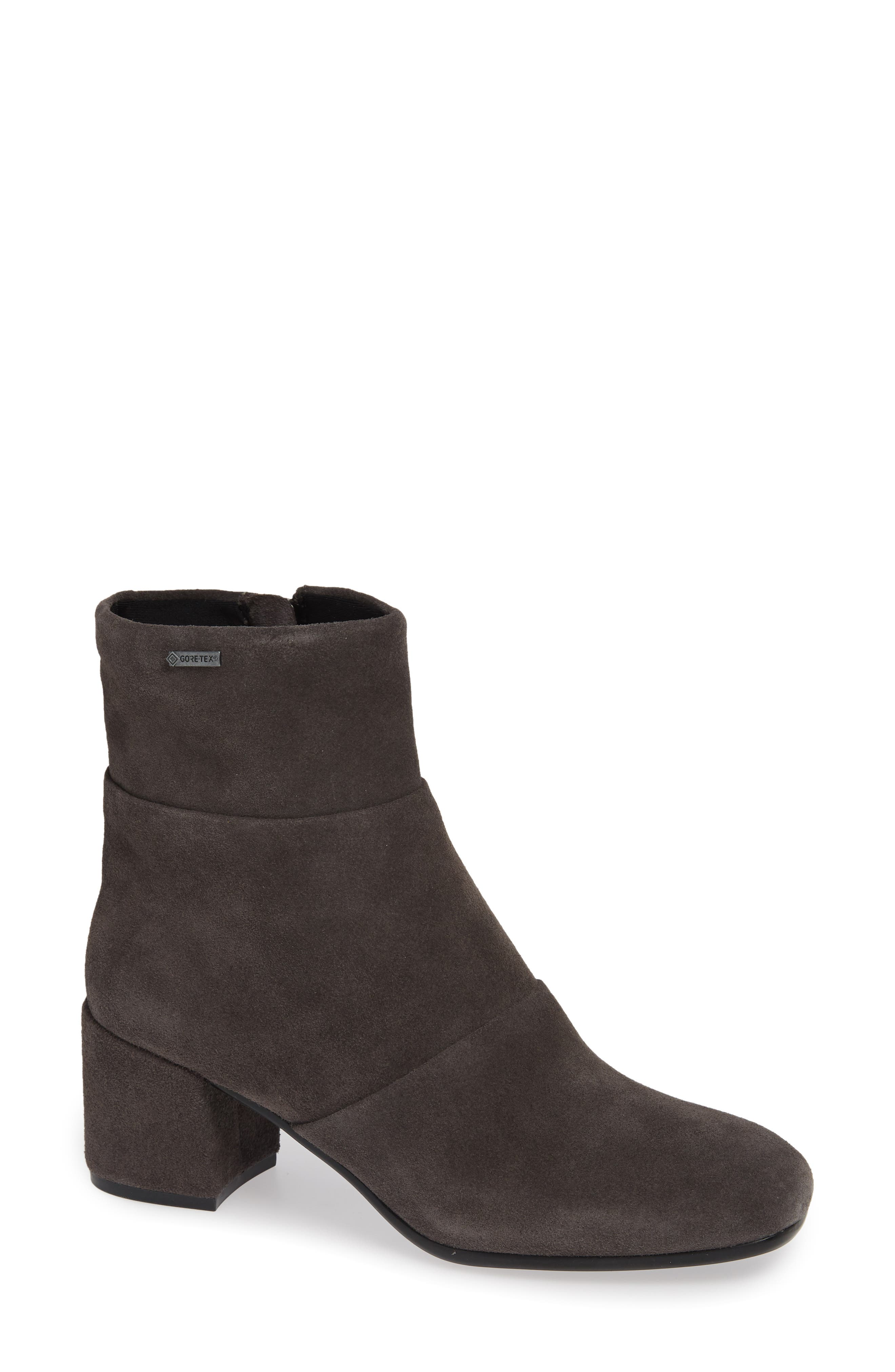 Kenneth Cole New York Eryc Suede Bootie, Grey
