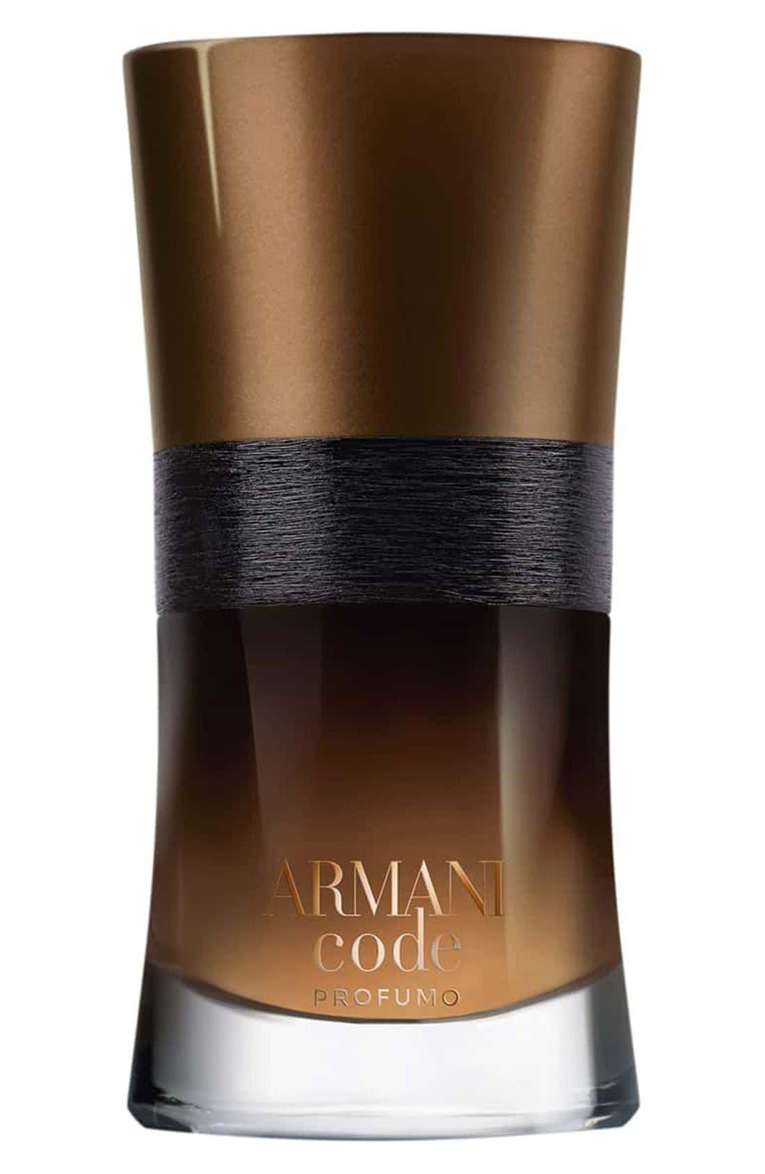 Armani Code Profumo Eau de Parfum,                             Alternate thumbnail 4, color,                             NO COLOR
