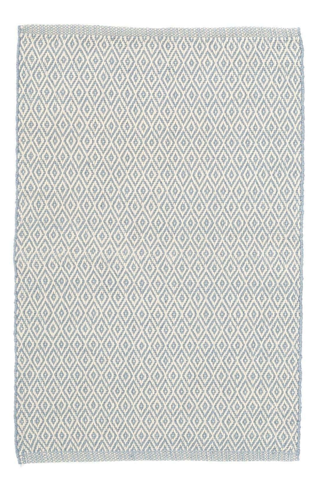 Crystal Swedish Handwoven Rug,                             Main thumbnail 1, color,                             400
