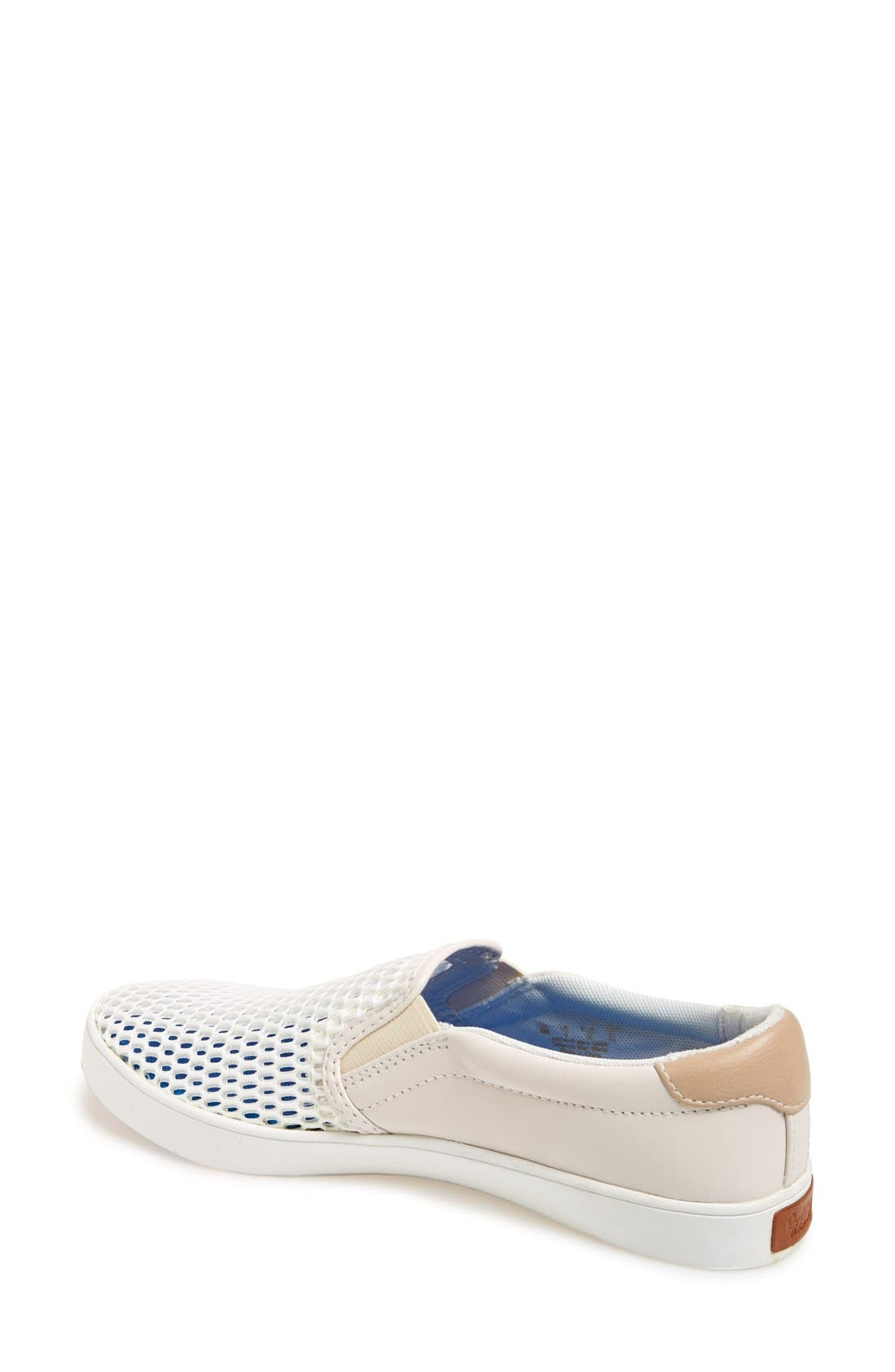 Original Collection 'Scout' Slip On Sneaker,                             Alternate thumbnail 96, color,