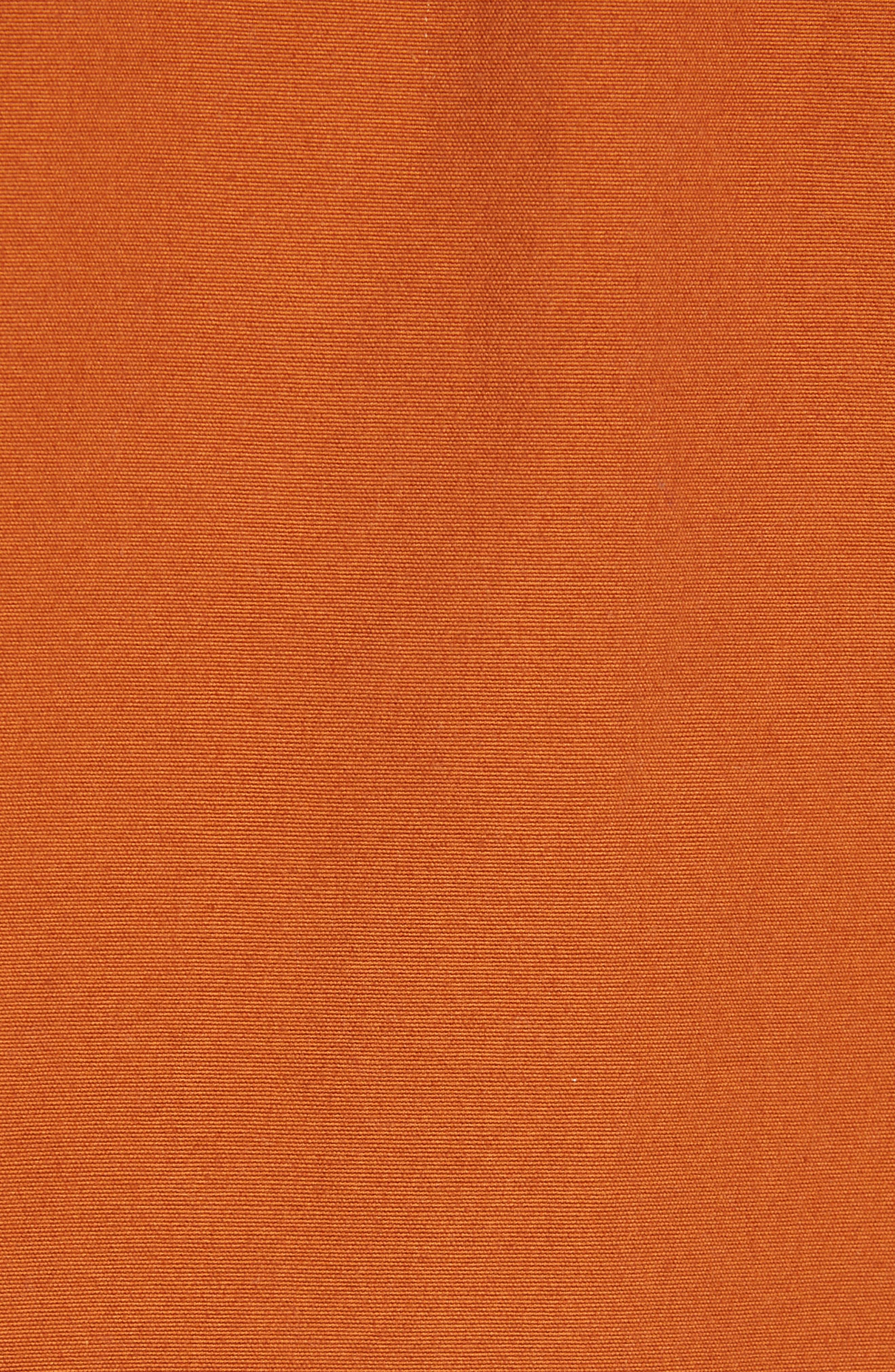Organic Cotton Jacket,                             Alternate thumbnail 7, color,                             MUSK