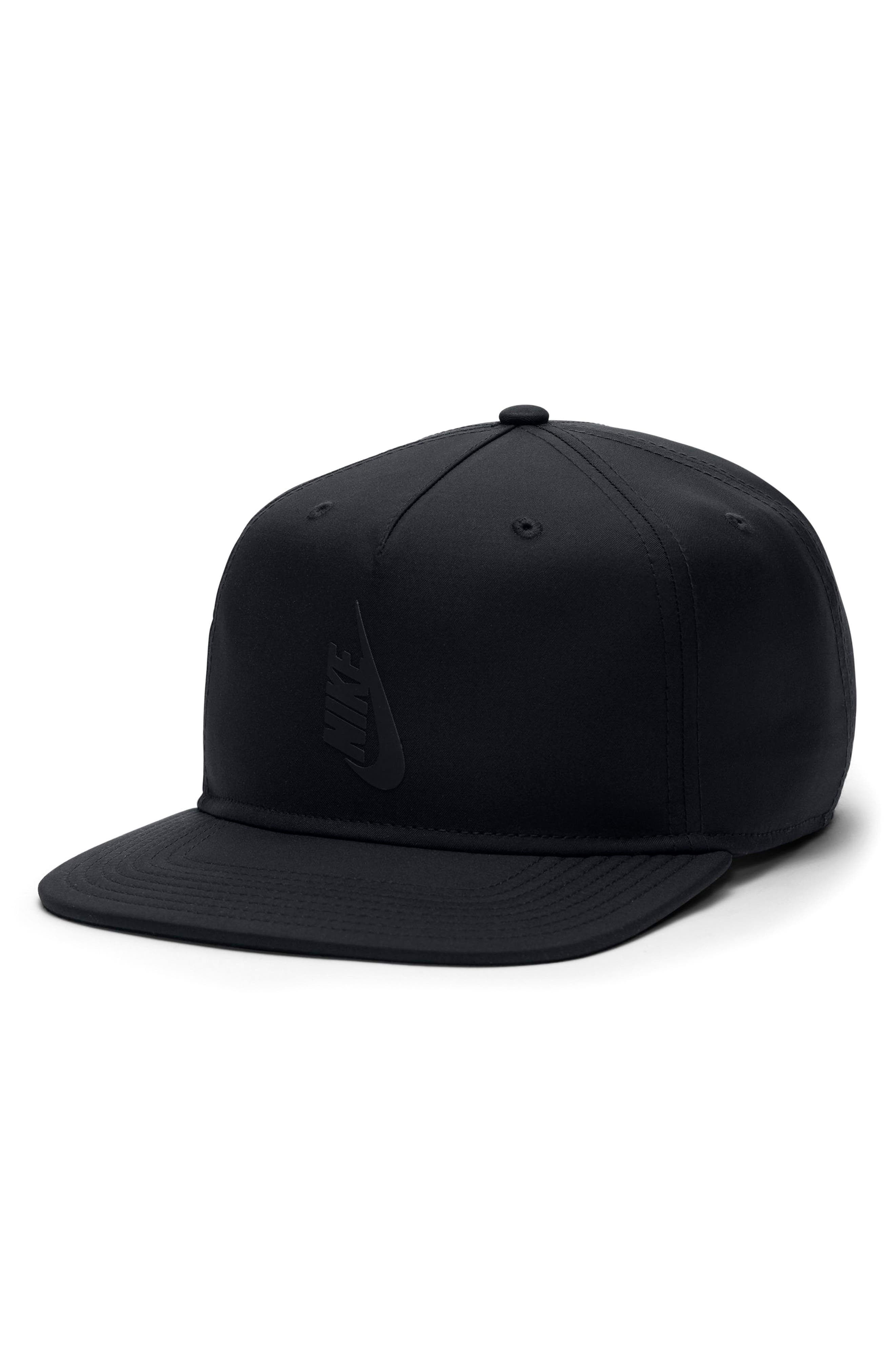 NikeLab Essentials Pro Adjustable Cap,                             Main thumbnail 1, color,                             010