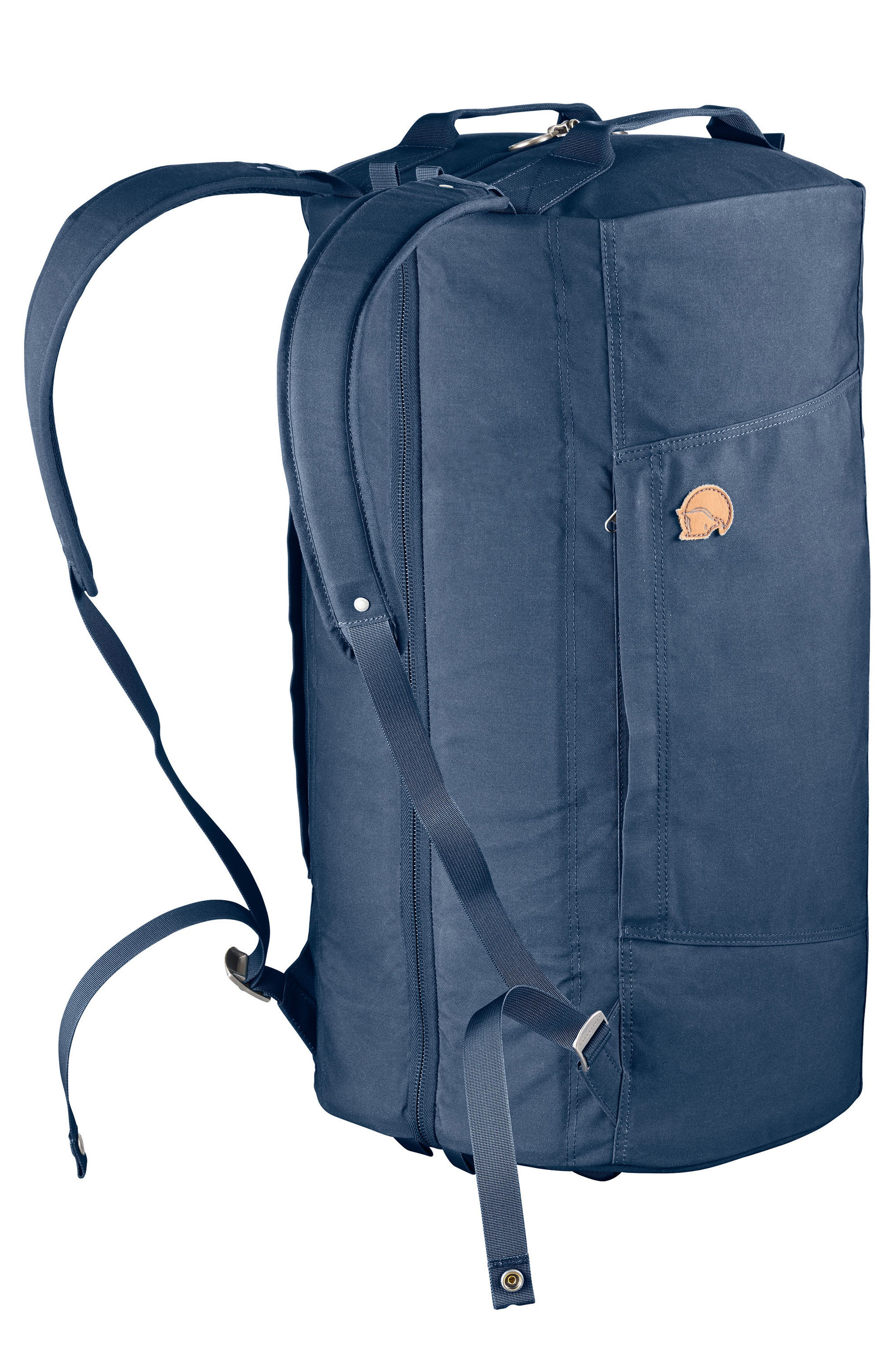 Splitpack Large Backpack,                         Main,                         color, NAVY