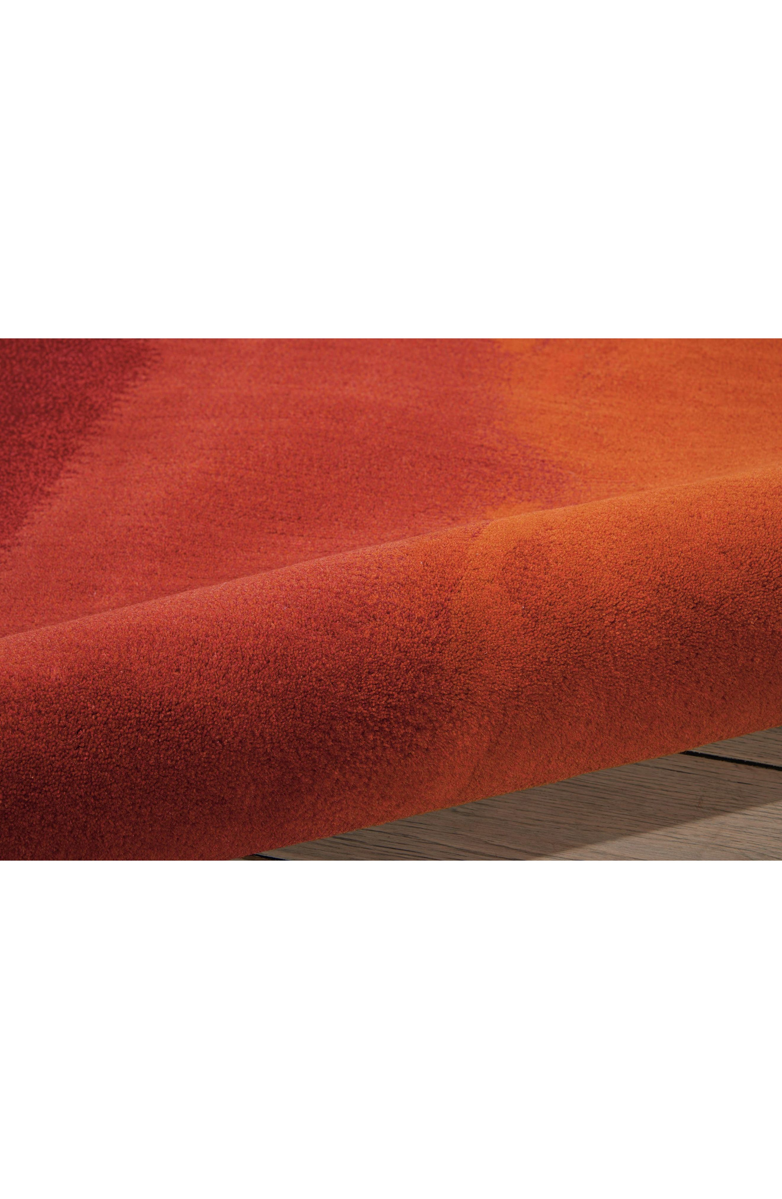 Luster Wash Wool Area Rug,                             Alternate thumbnail 30, color,