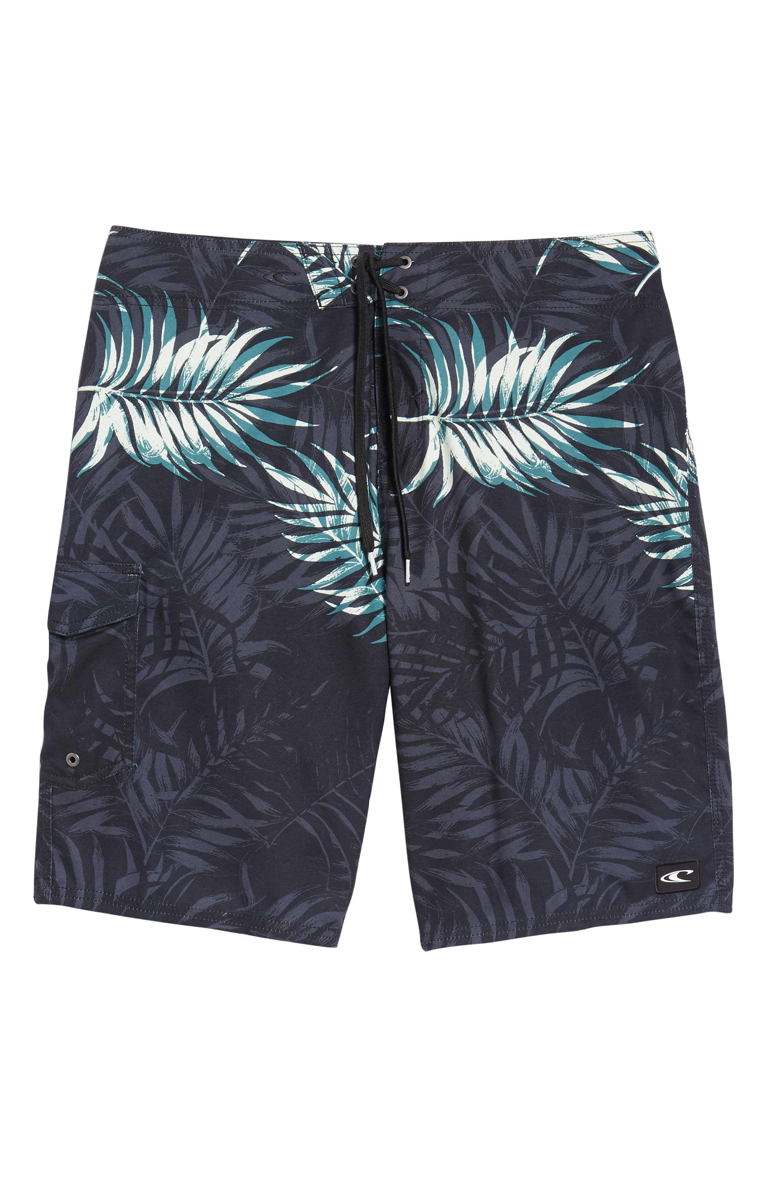 Santa Cruz Board Shorts,                             Alternate thumbnail 6, color,                             001