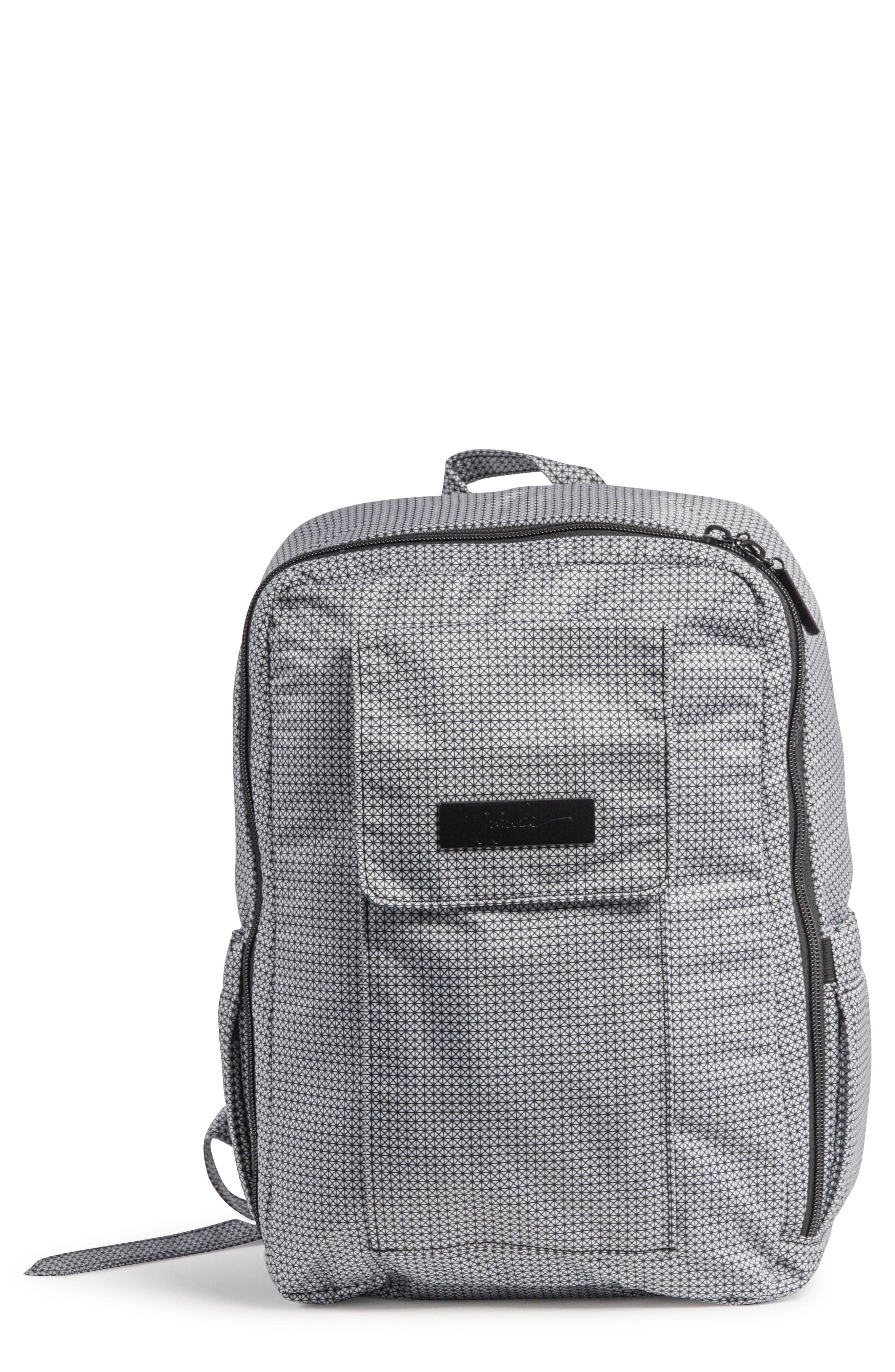 'Mini Be - Onyx Collection' Backpack,                         Main,                         color, BLACK MATRIX