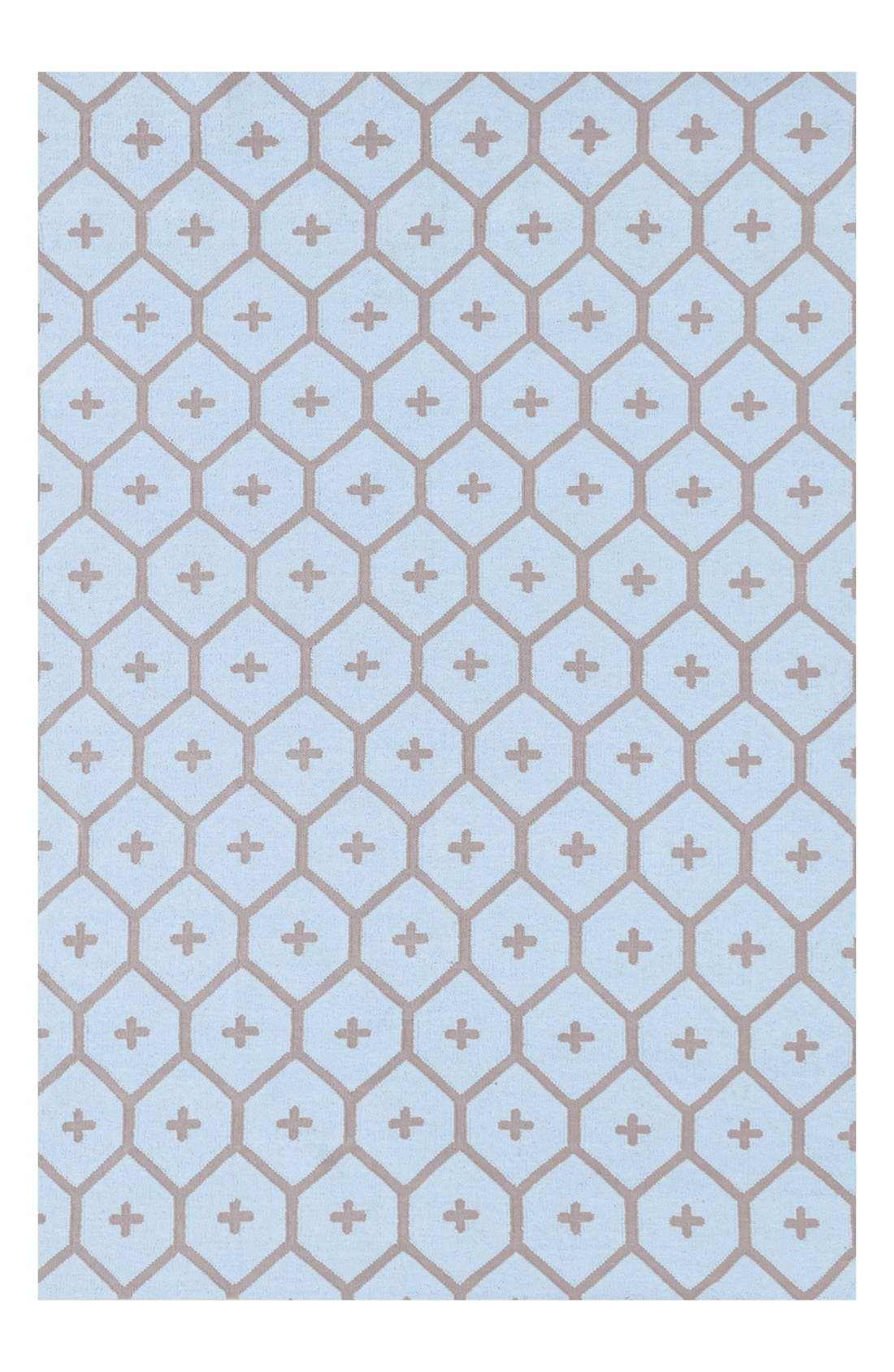 'Elizabeth' Indoor/Outdoor Rug,                             Alternate thumbnail 2, color,                             400