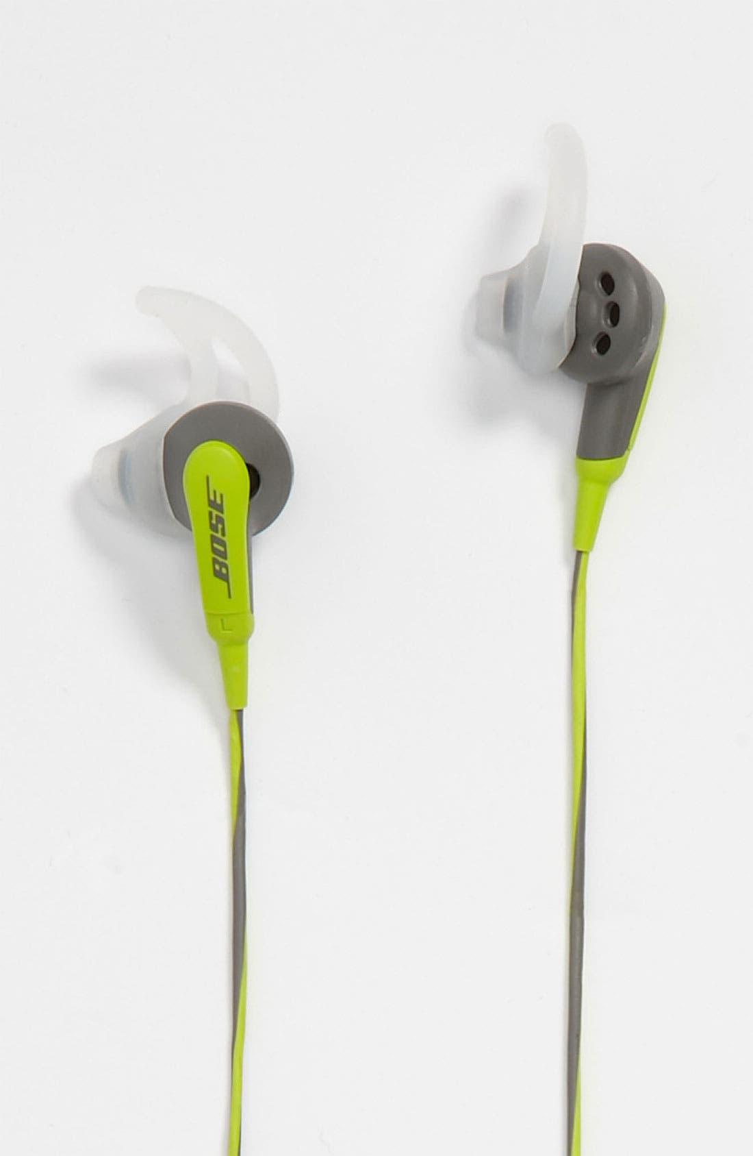 SIE2i Sport Headphones, Main, color, 300