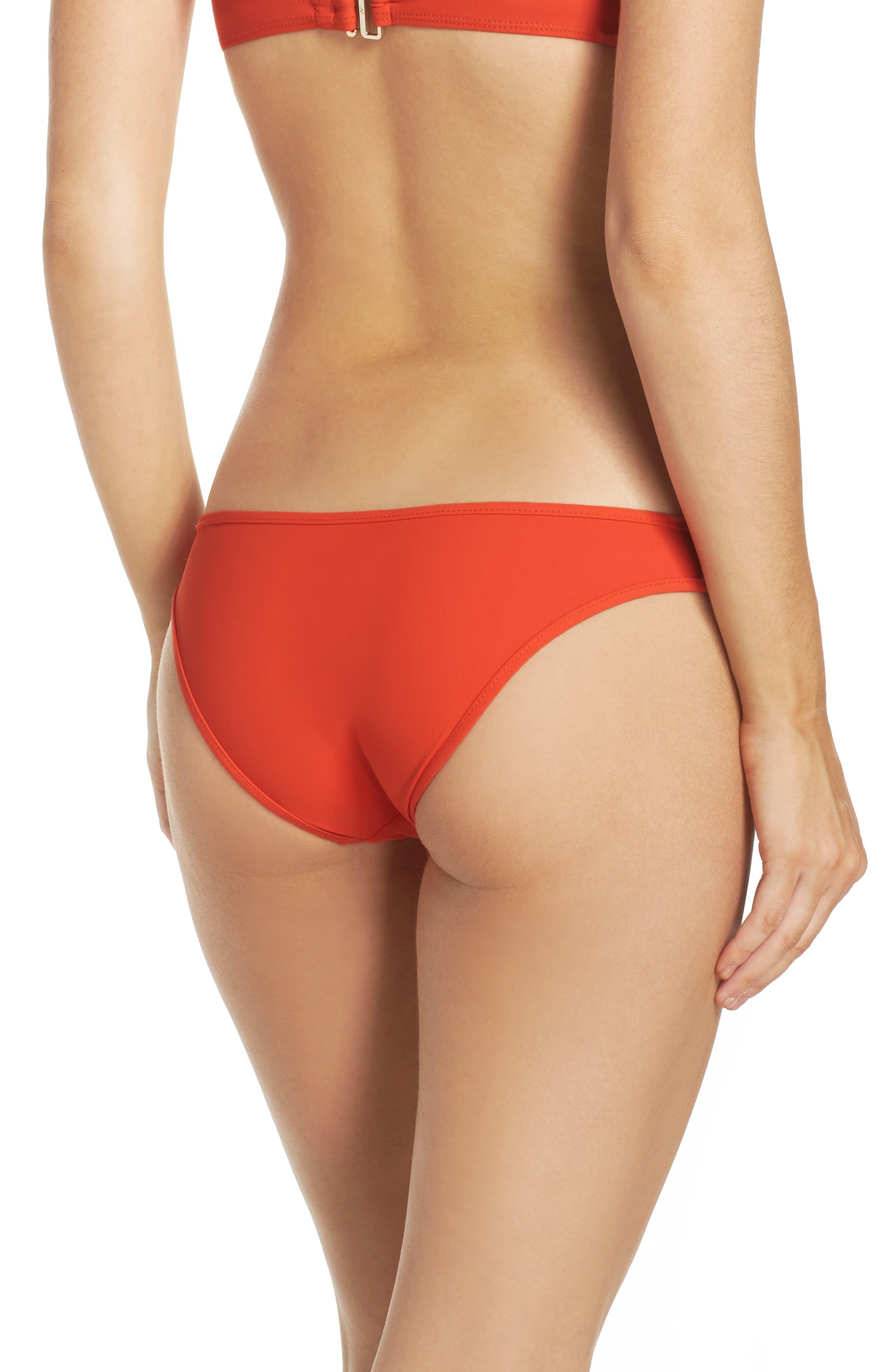 Bikini Bottoms,                             Alternate thumbnail 4, color,