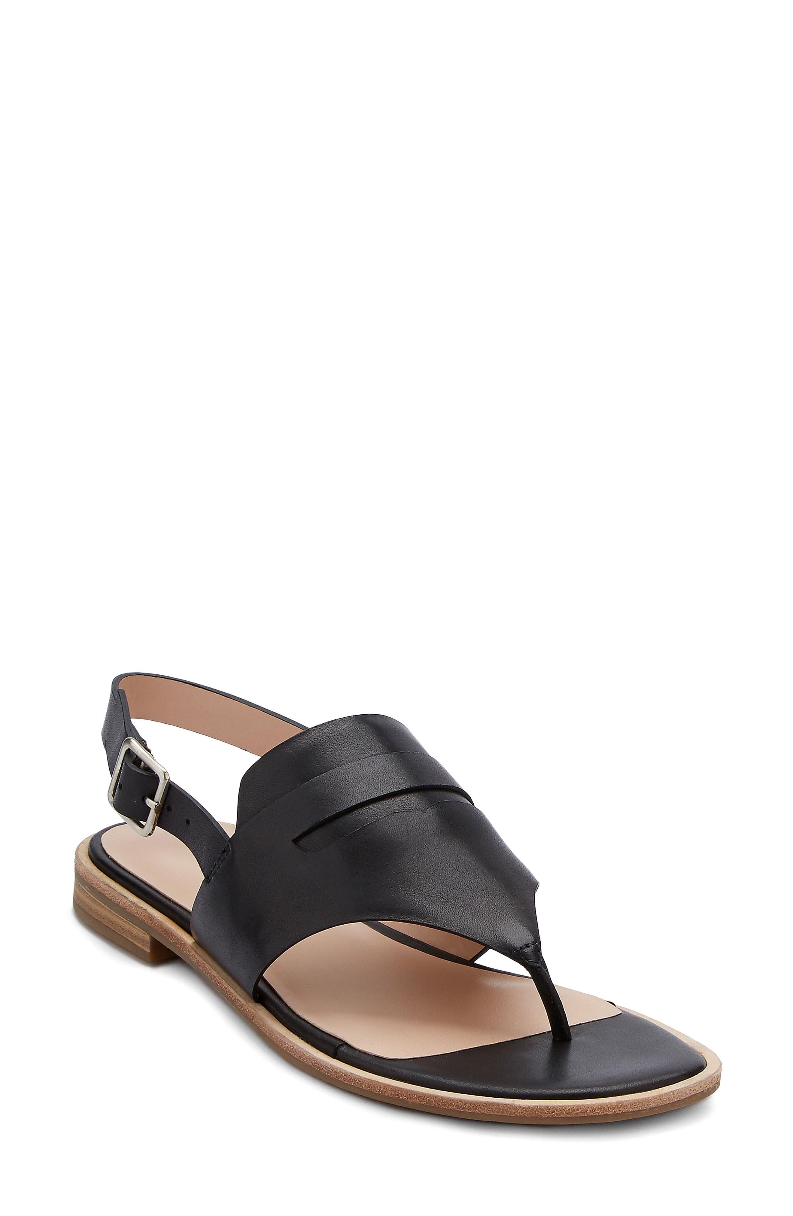 Maddie Slingback Sandal,                         Main,                         color, 001