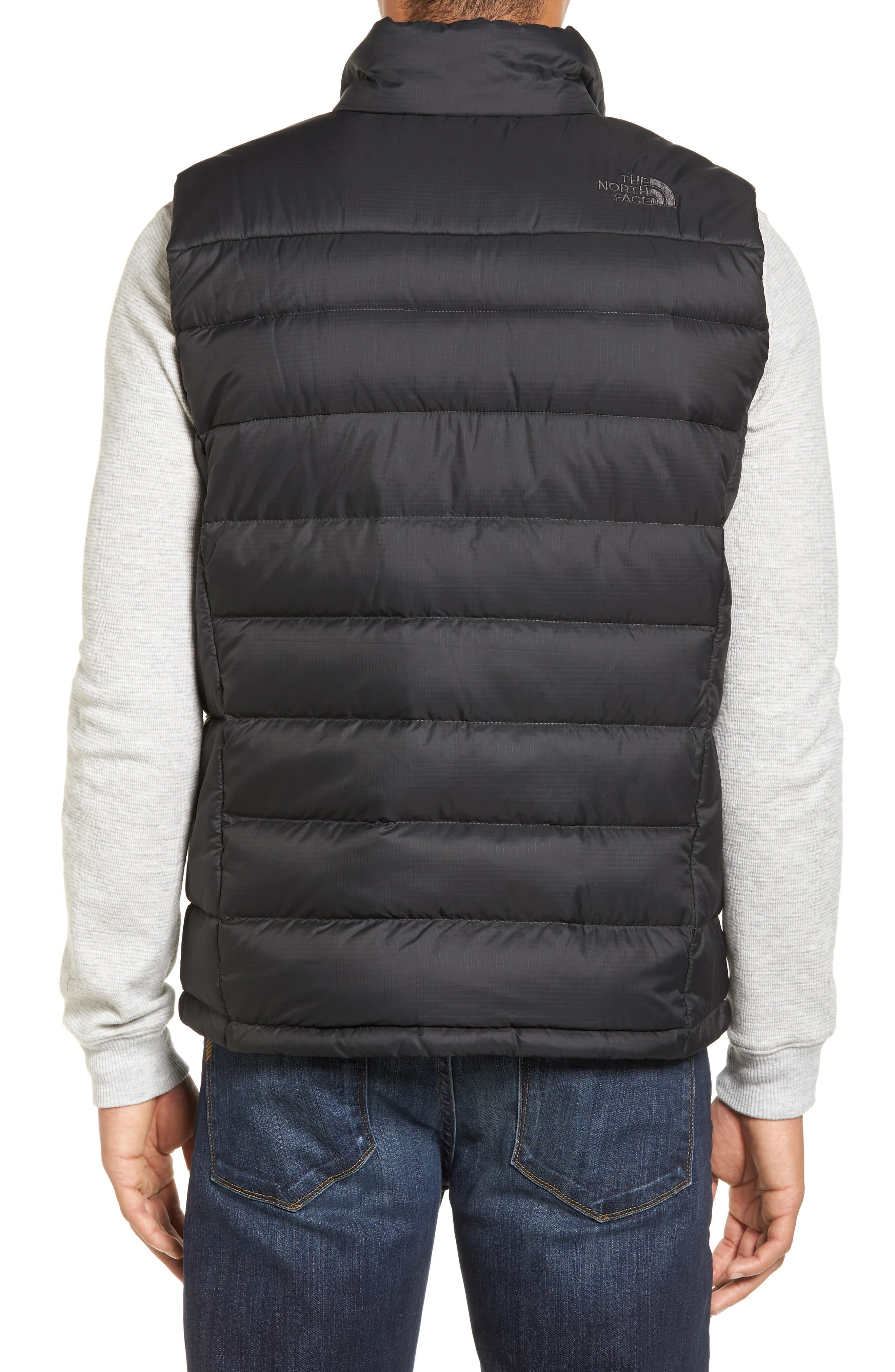 Aconcagua Down Vest,                             Alternate thumbnail 2, color,                             021