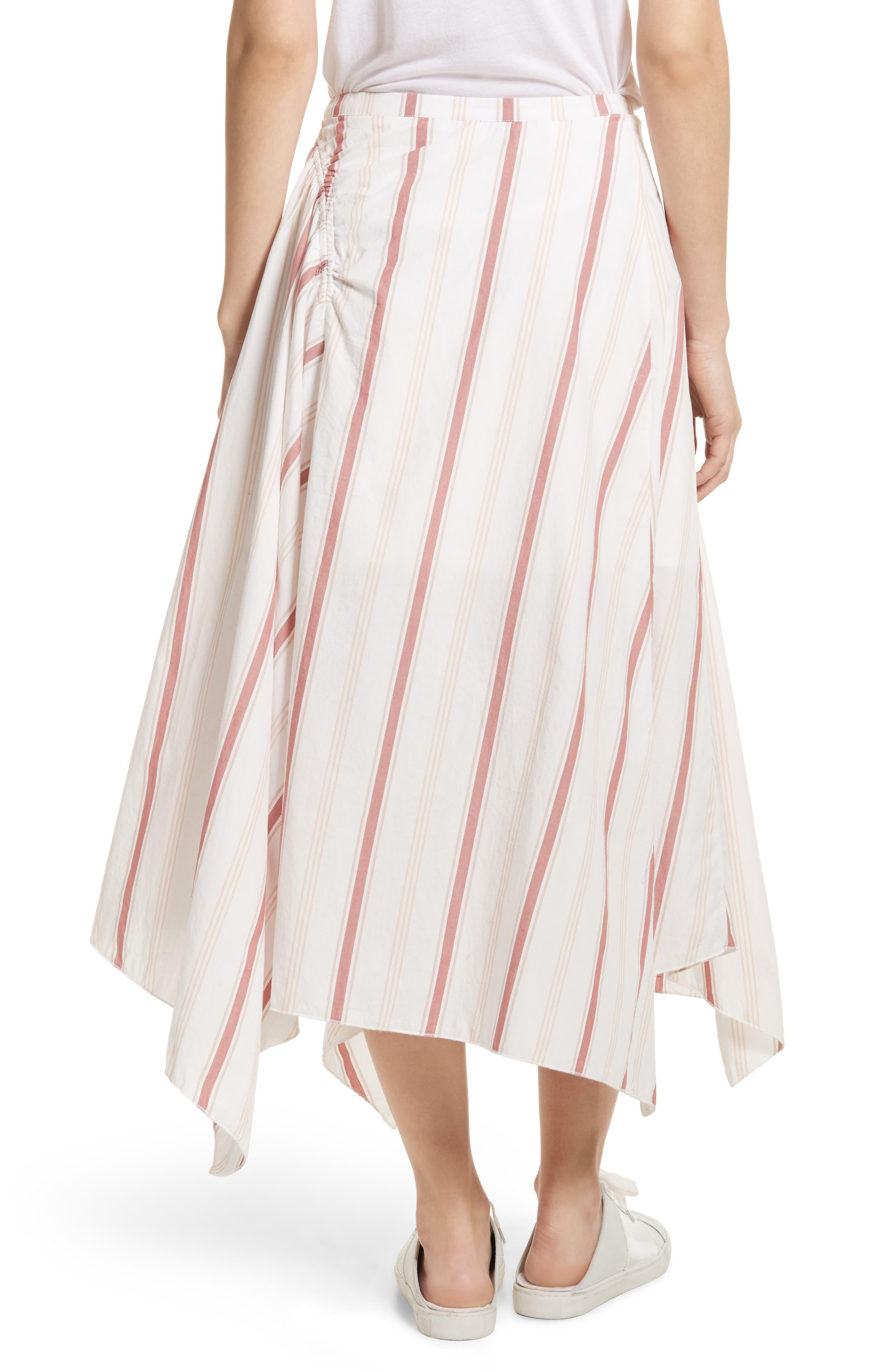 Hooked on Your Love Midi Skirt,                             Alternate thumbnail 2, color,                             903