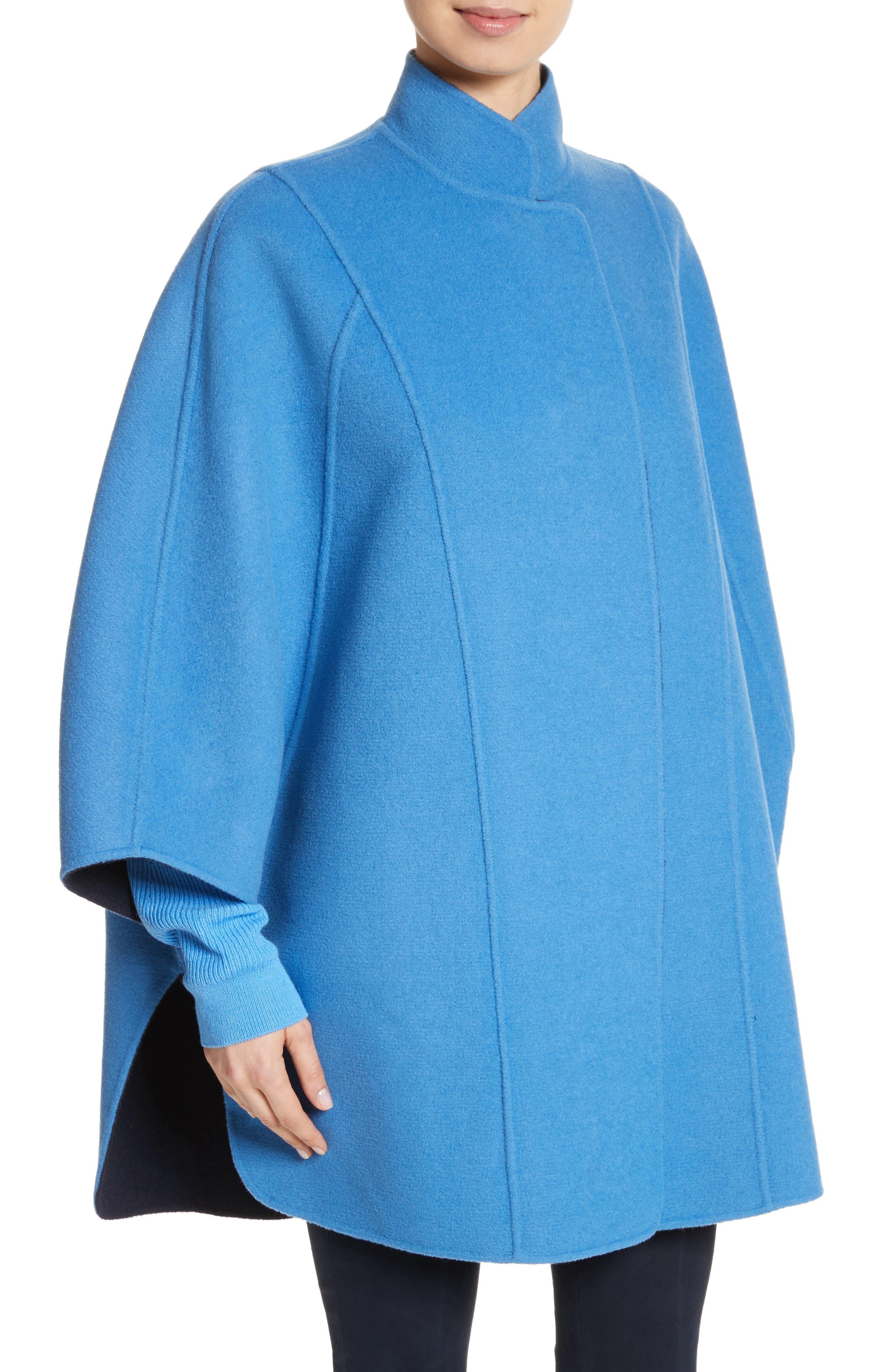 Double Face Reversible Coat,                             Alternate thumbnail 2, color,                             410