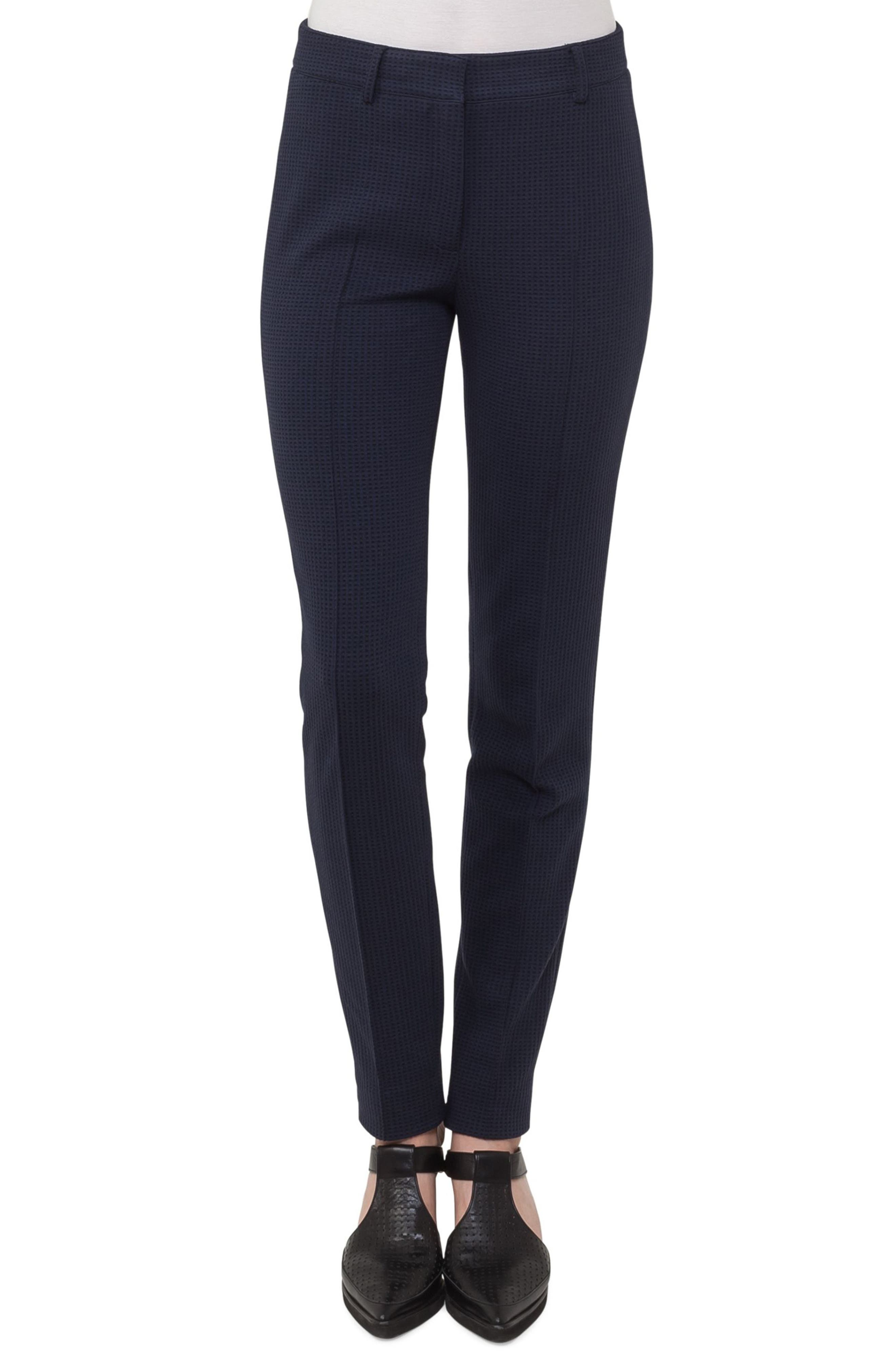 Fabiana Waffle Jersey Pants,                         Main,                         color, 410