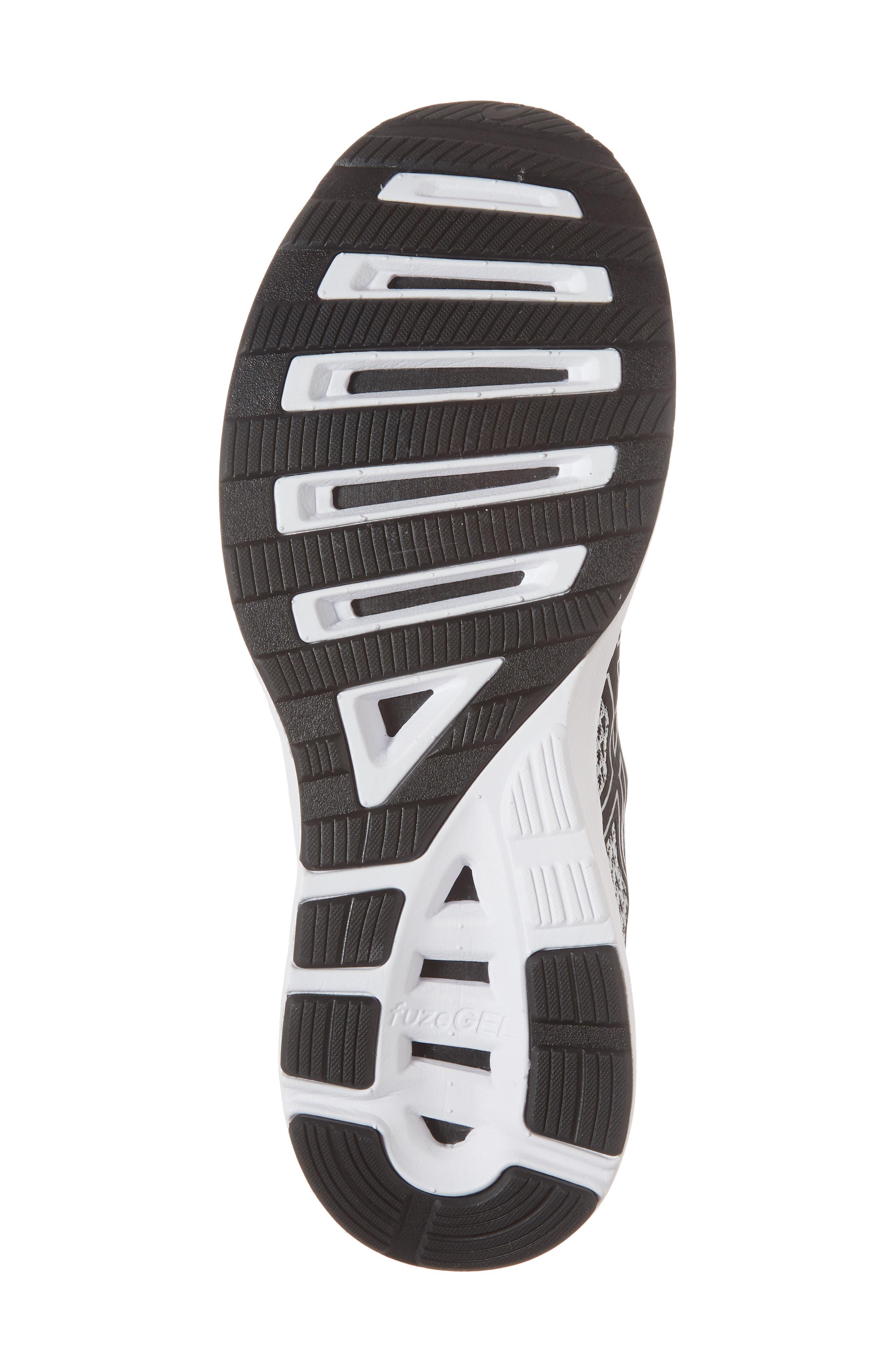 FuzeX Lyte 2 Running Shoe,                             Alternate thumbnail 6, color,                             100