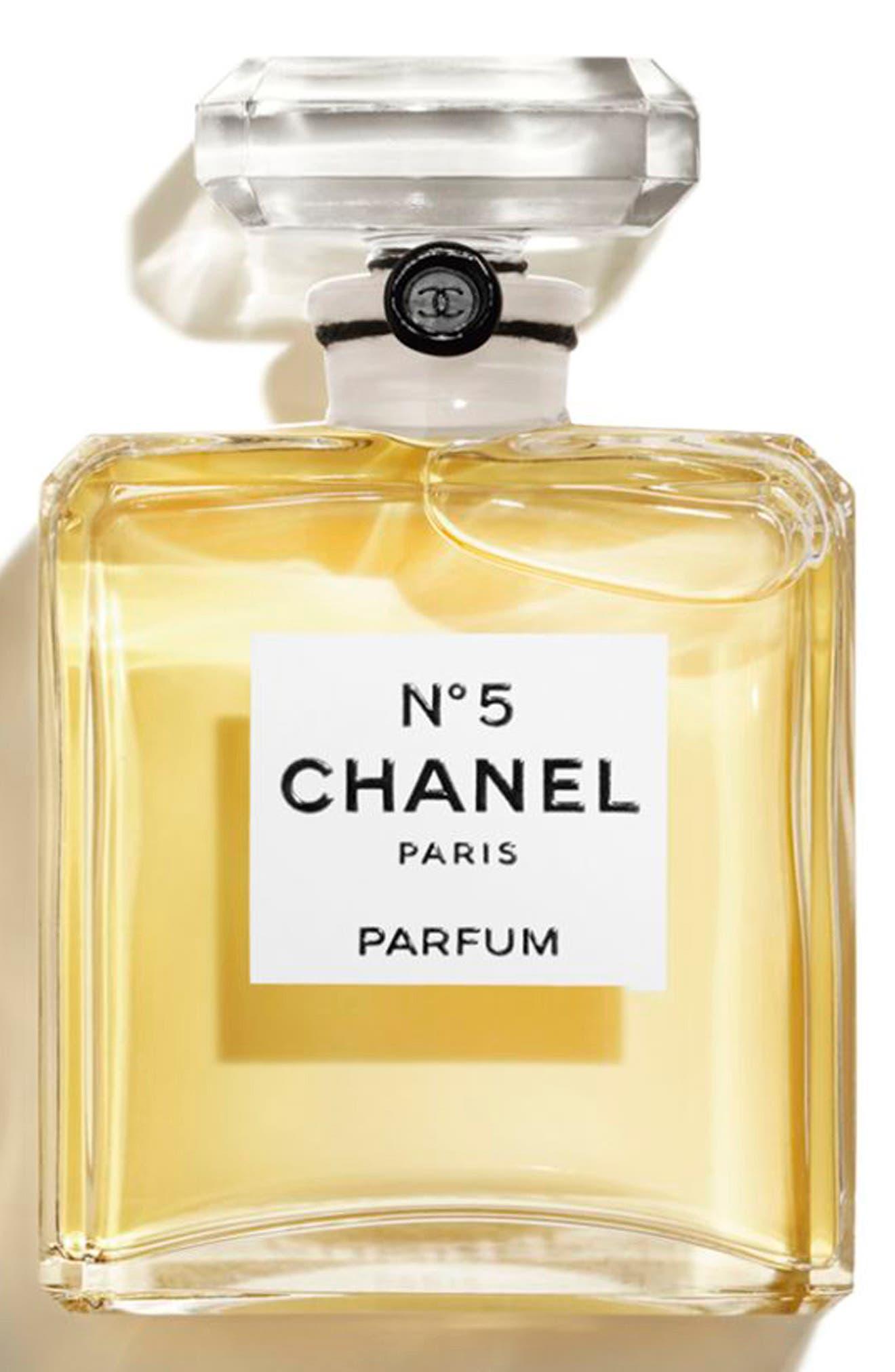 CHANEL,                             N°5<br />Parfum Bottle,                             Alternate thumbnail 2, color,                             NO COLOR