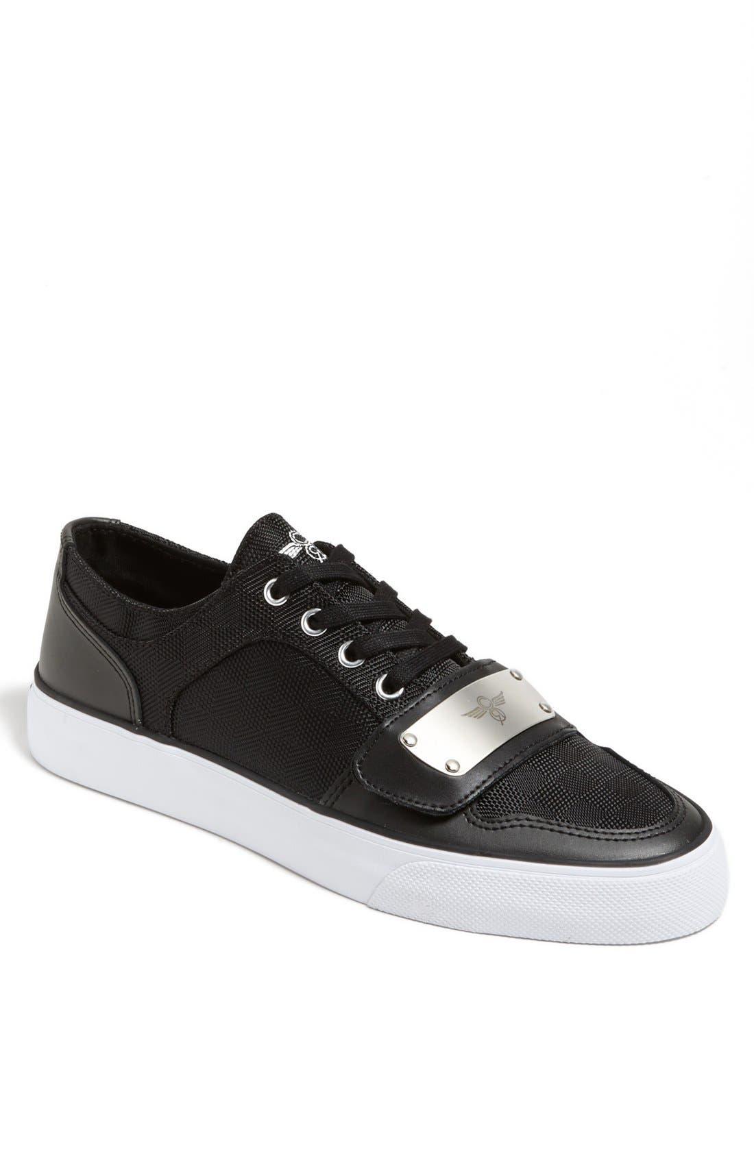 'Cesario Lo XVI' Sneaker, Main, color, 015