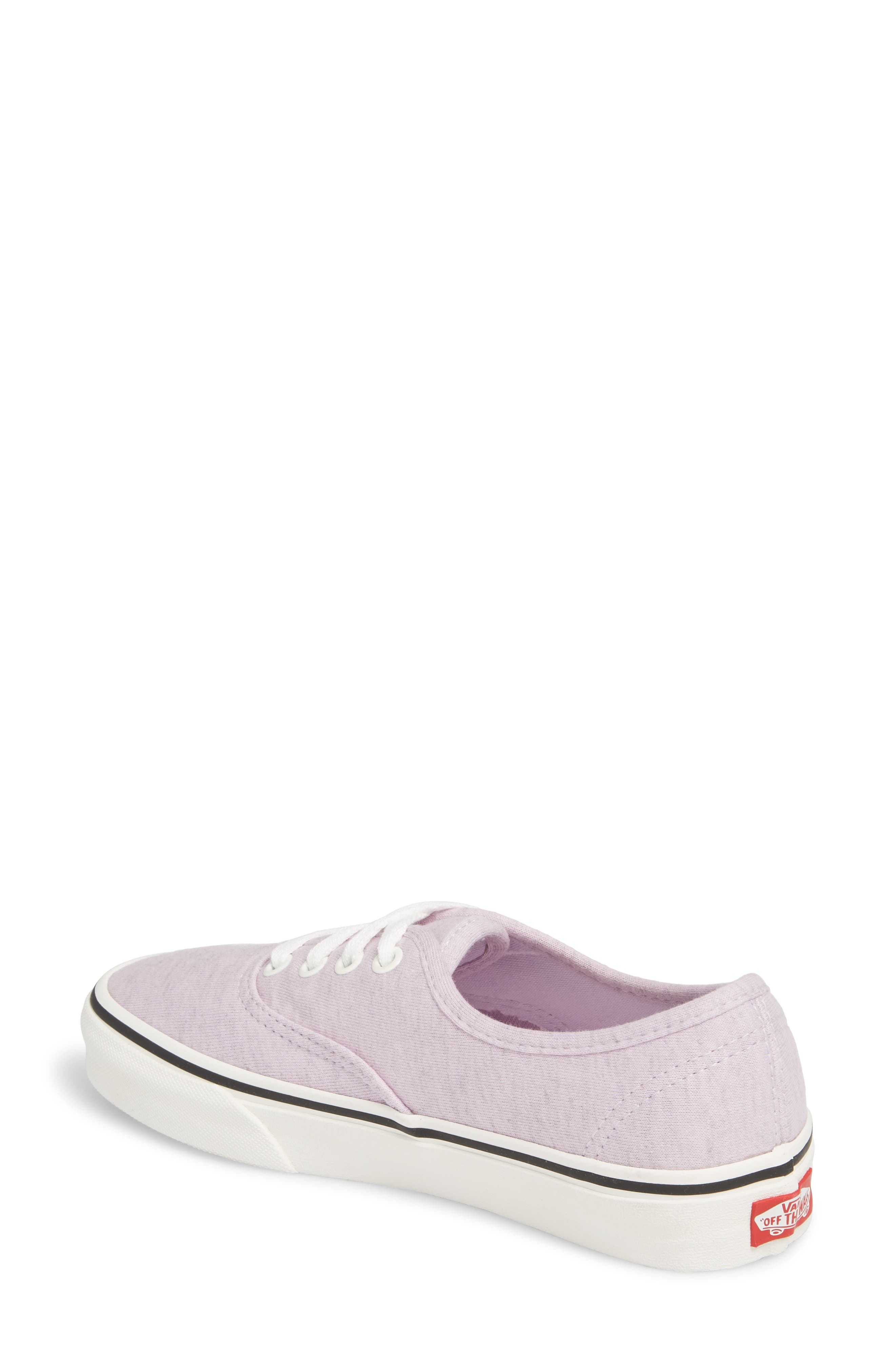 'Authentic' Sneaker,                             Alternate thumbnail 123, color,