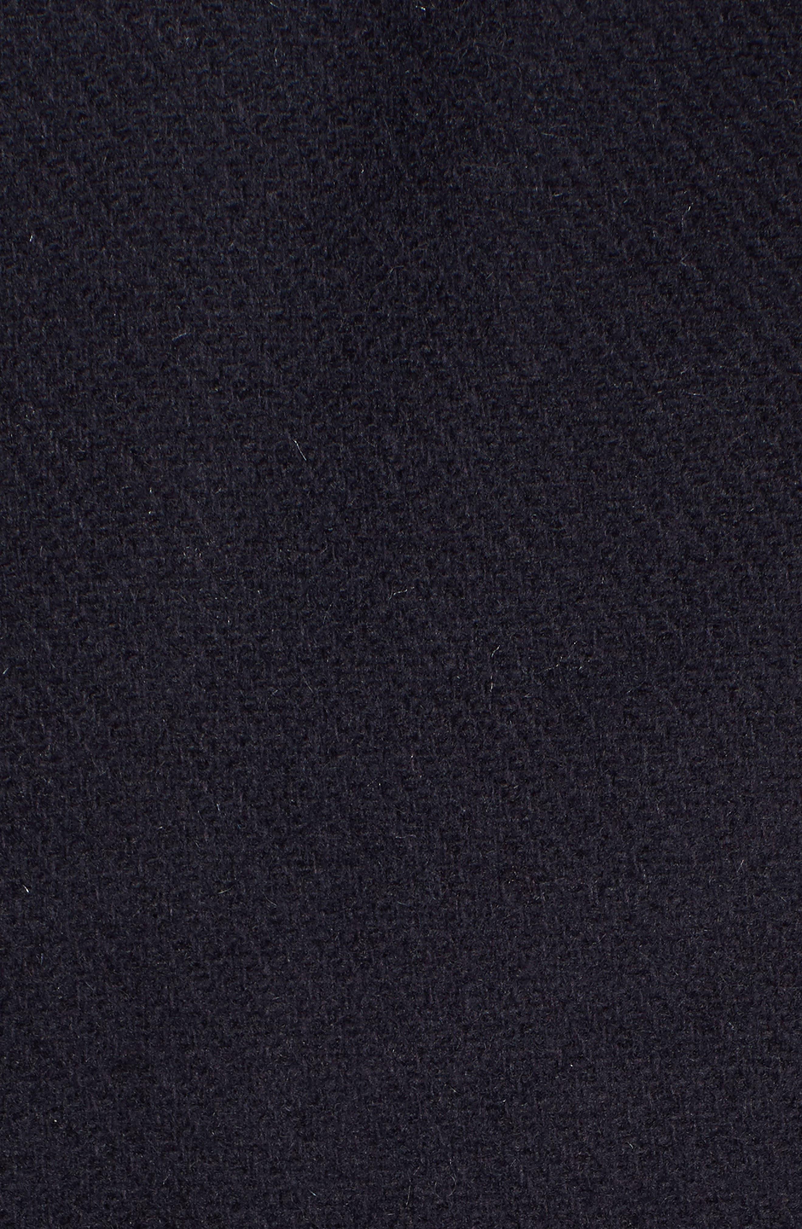 Hollis Cape Jacket,                             Alternate thumbnail 6, color,