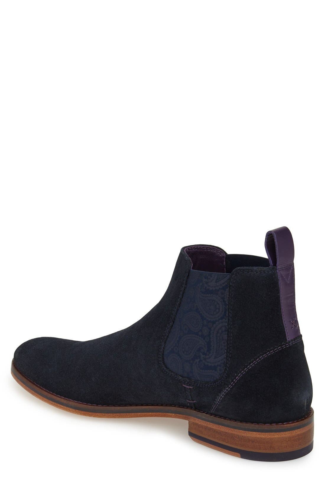 'Camroon 4' Chelsea Boot,                             Alternate thumbnail 18, color,