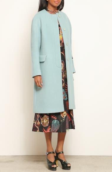 Wool & Mohair Coat, video thumbnail