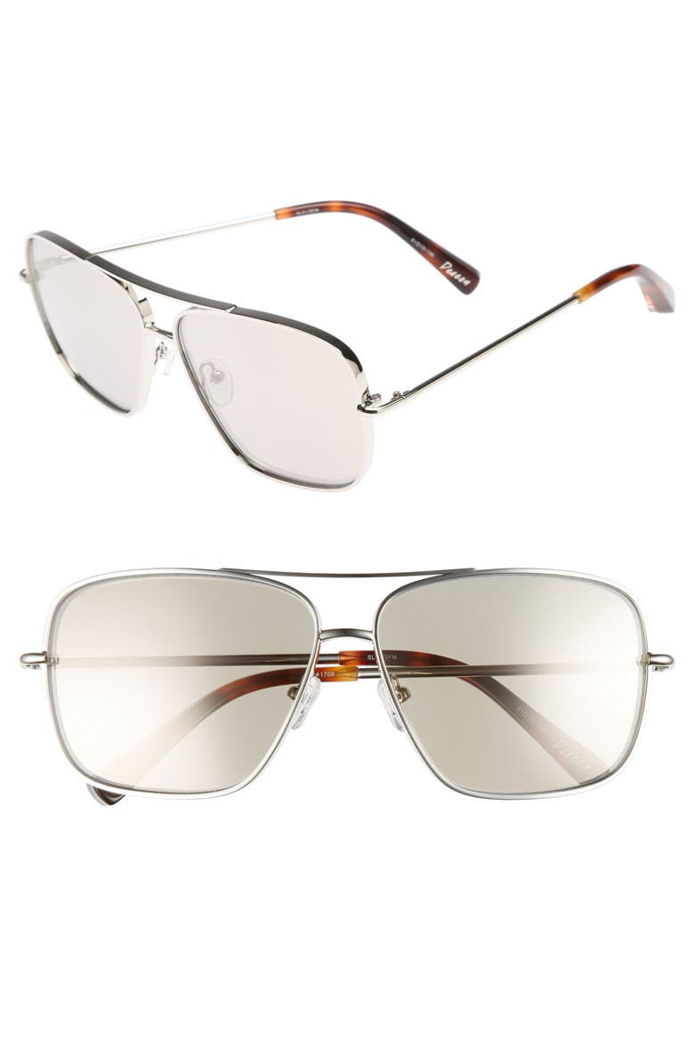 b2ee04d31f Elizabeth and James Deacon 61mm Aviator Sunglasses