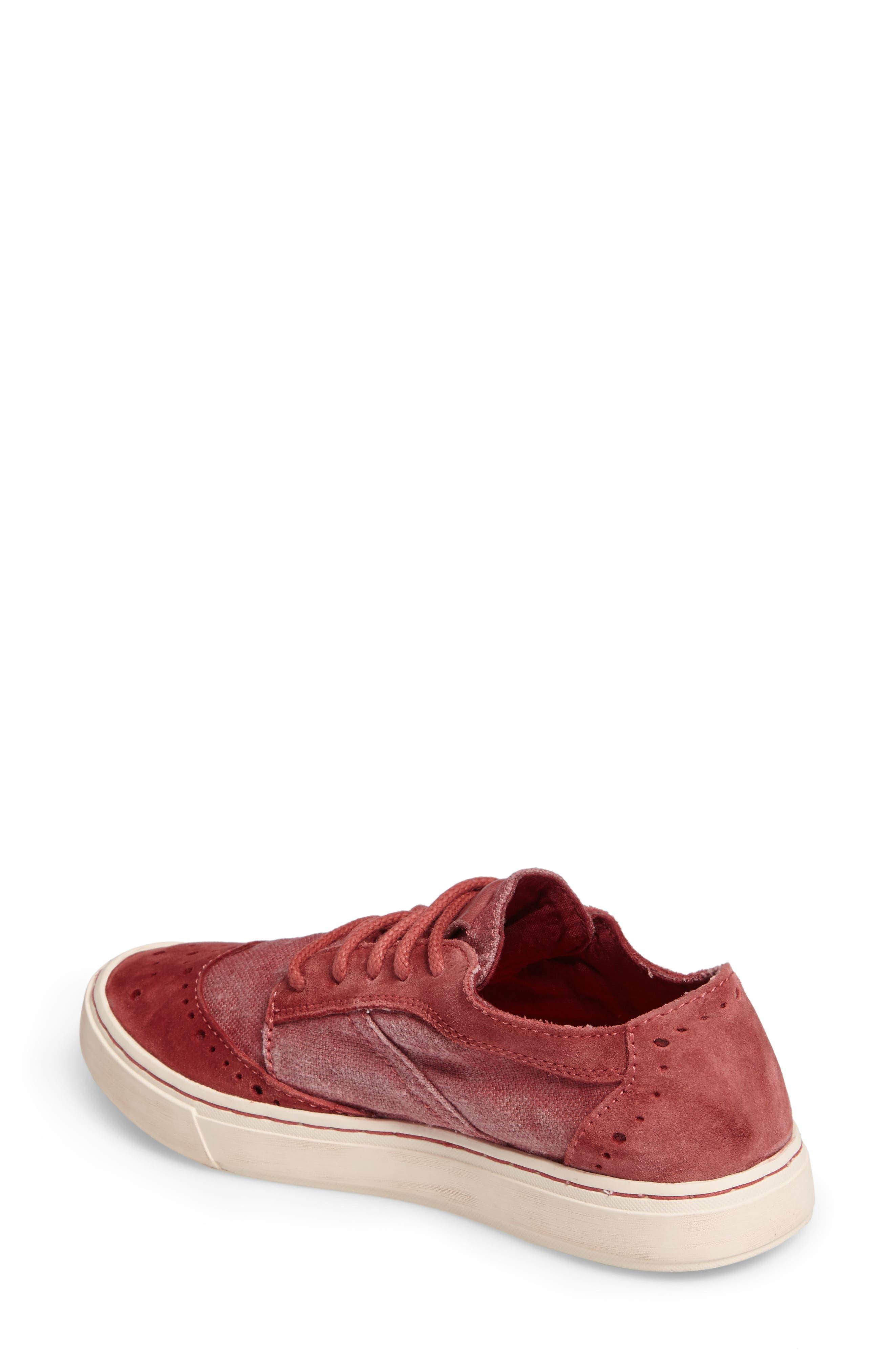 Yukai Sneaker,                             Alternate thumbnail 2, color,                             SANDALWOOD