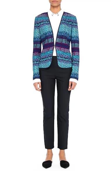 Ellah Knit Jacket, video thumbnail