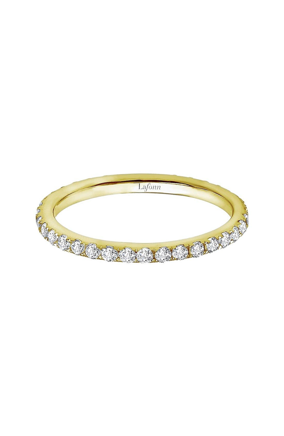 'Lassaire' Eternity Band,                             Main thumbnail 1, color,                             710