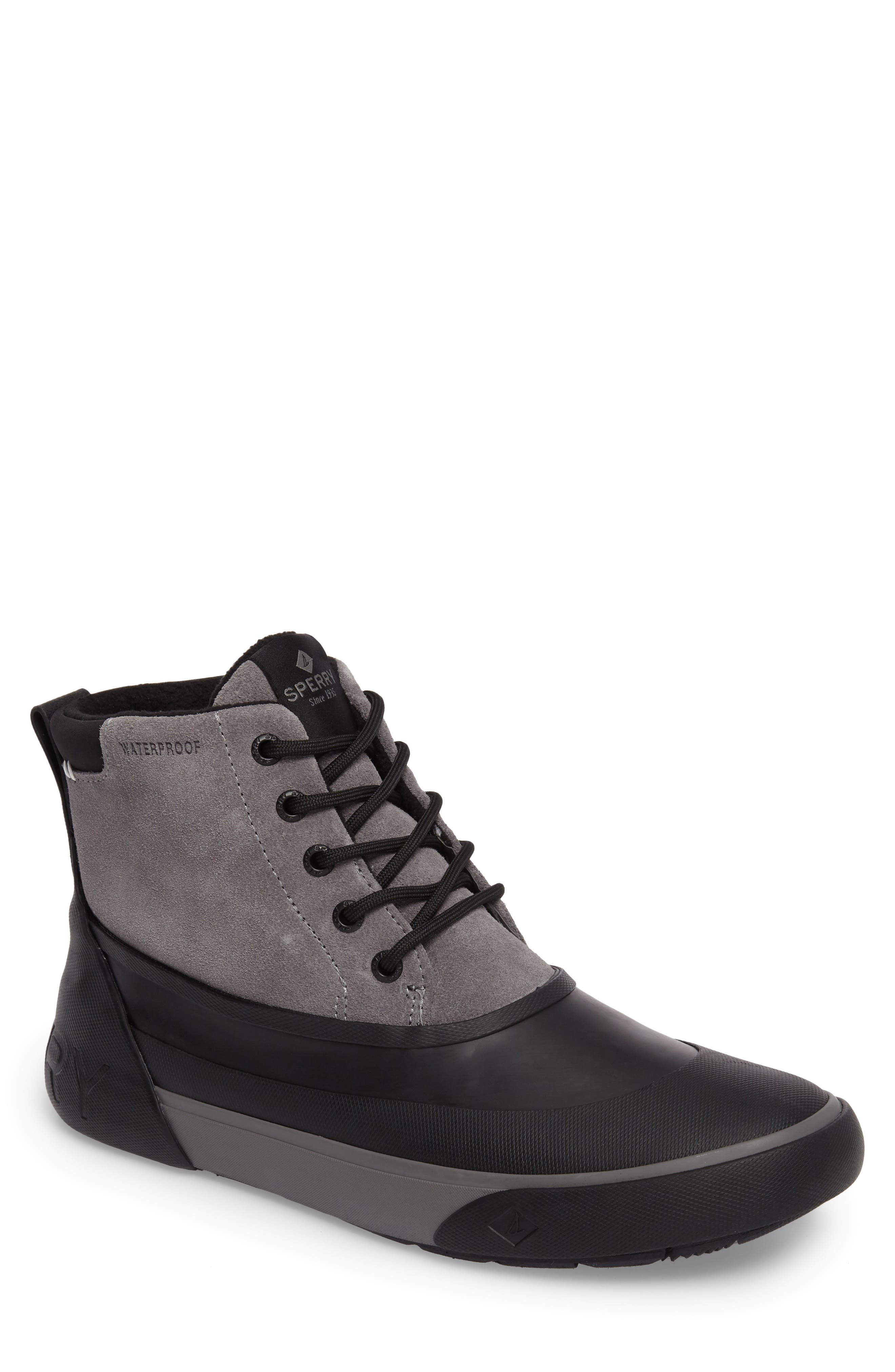 Cutwater Boot,                         Main,                         color, 020
