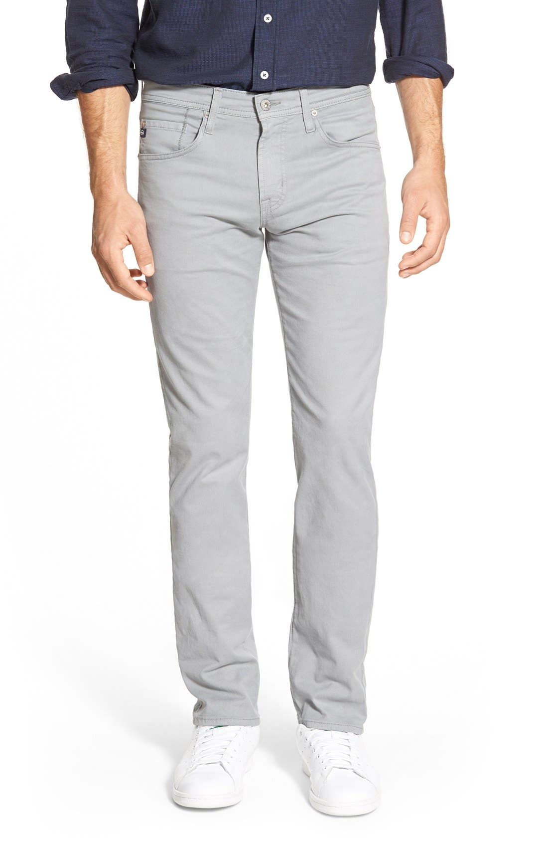 'Matchbox BES' Slim Fit Pants,                             Main thumbnail 13, color,