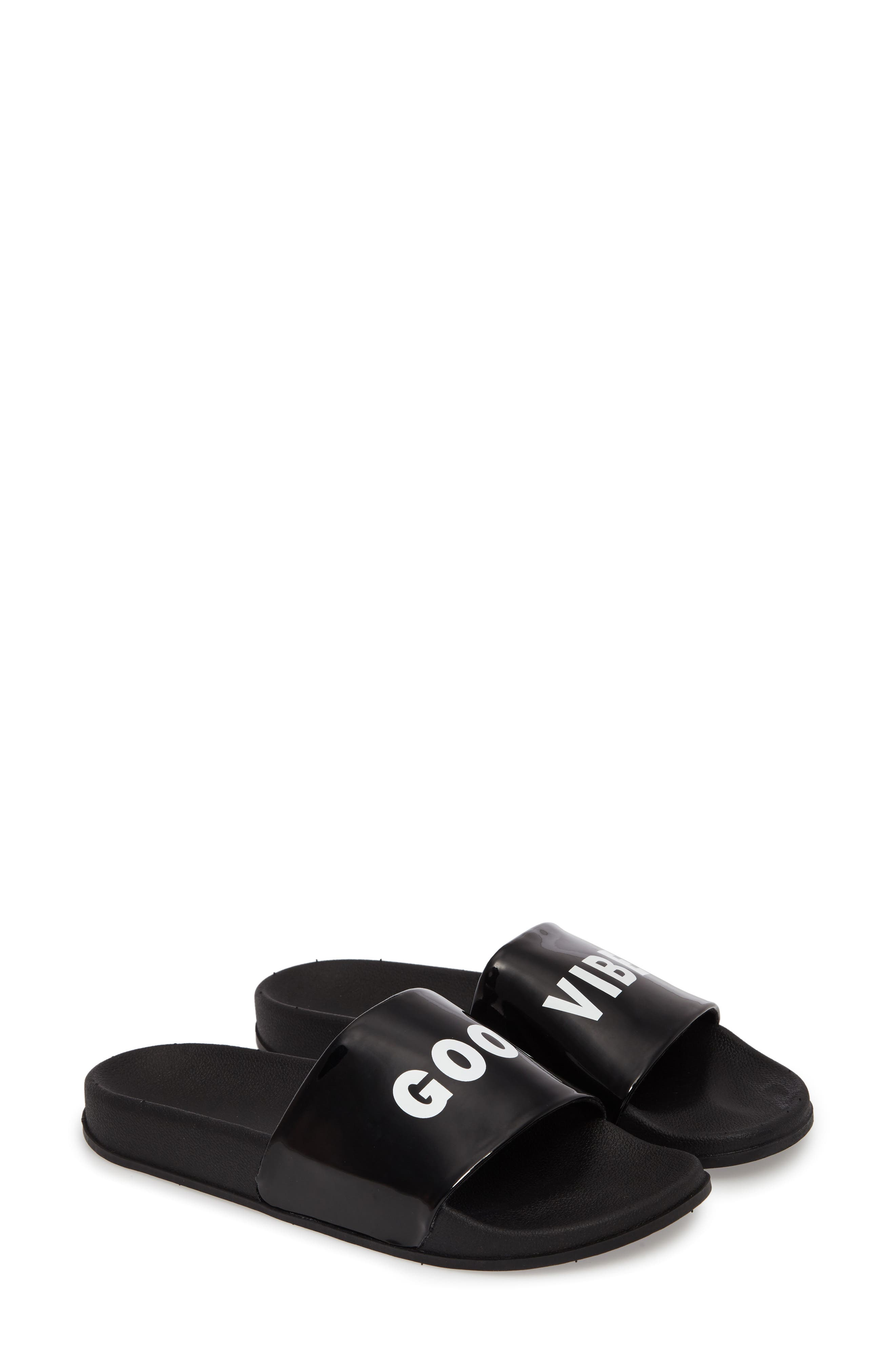 Show Slide Sandal,                             Alternate thumbnail 2, color,                             003