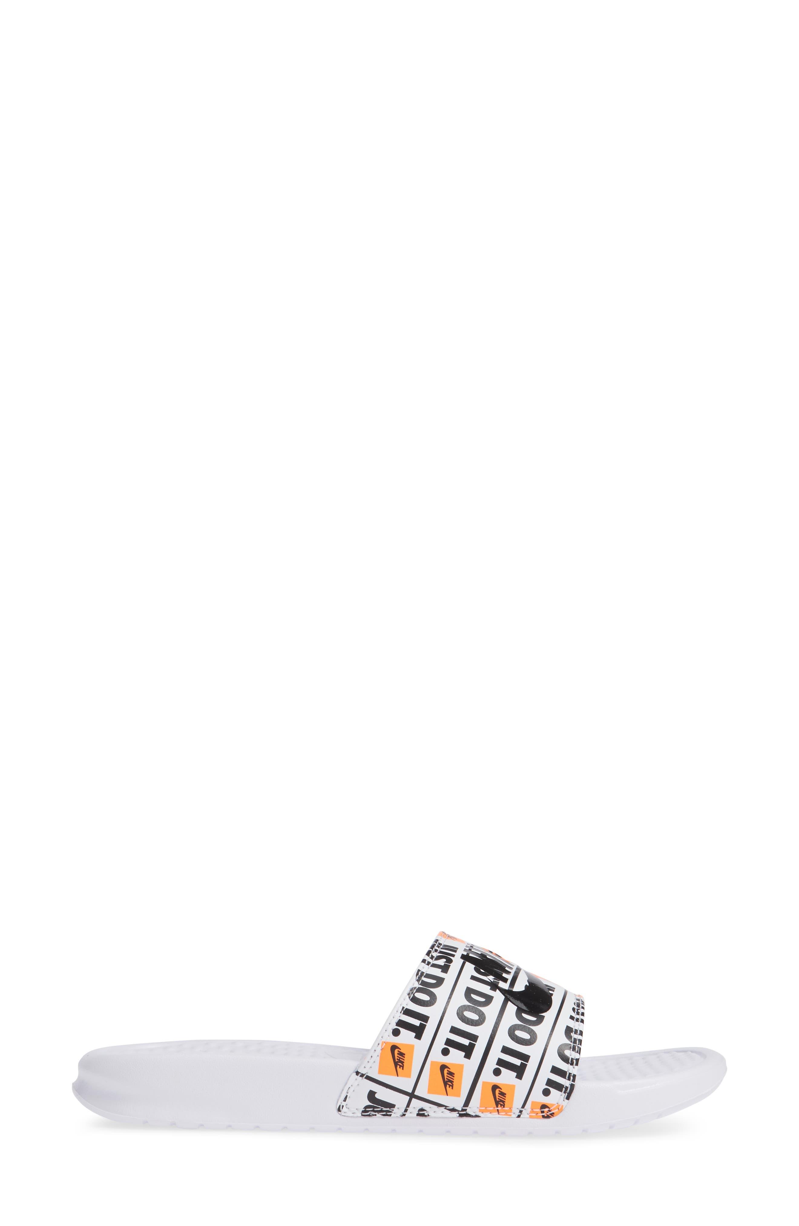 Benassi JDI Slide Sandal,                             Alternate thumbnail 13, color,