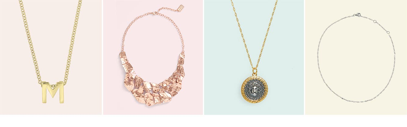 7a6ca6754 Women's Necklaces | Nordstrom