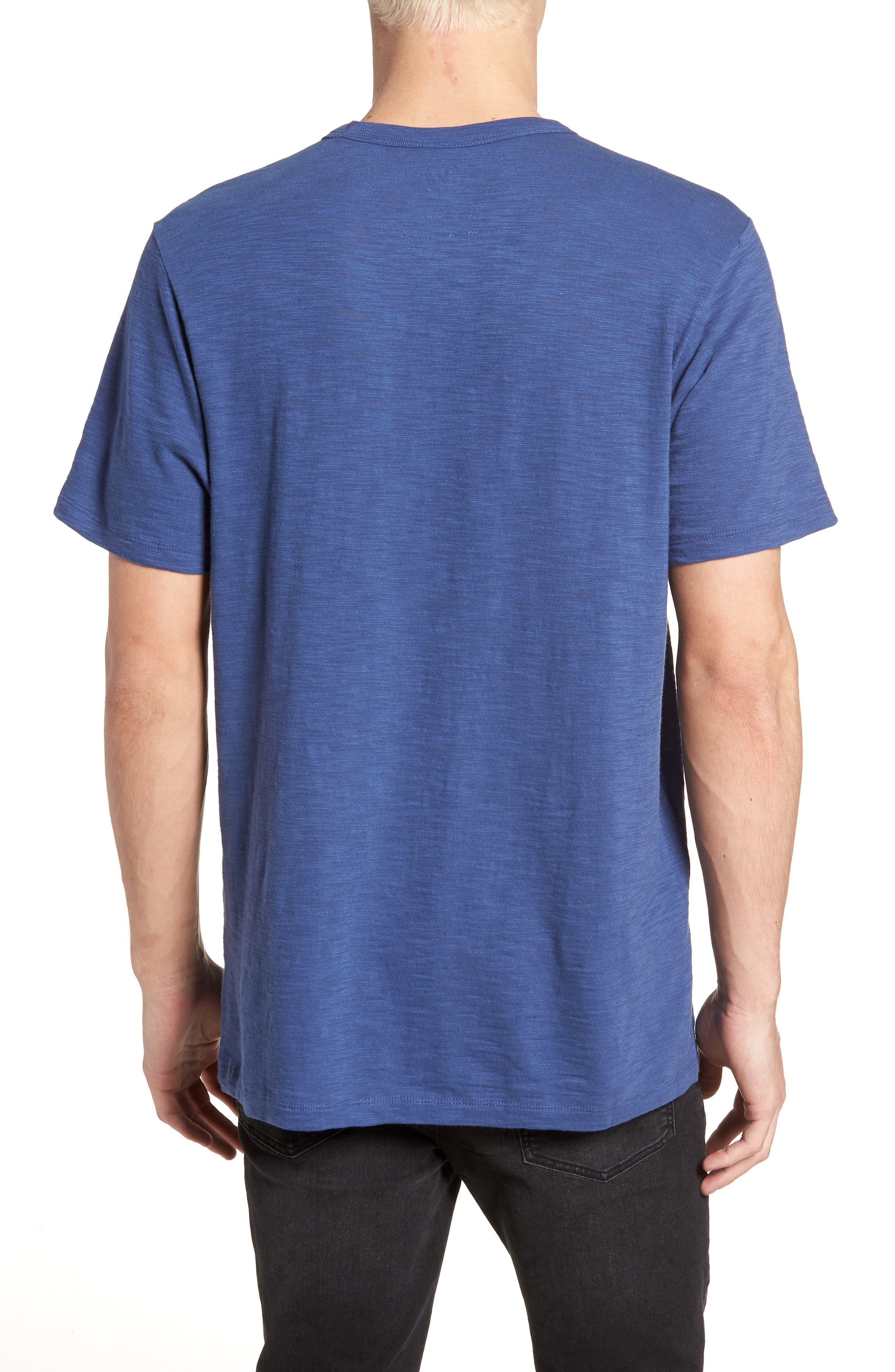 '47,                             Grit Scrum Los Angeles Dodgers T-Shirt,                             Alternate thumbnail 2, color,                             400