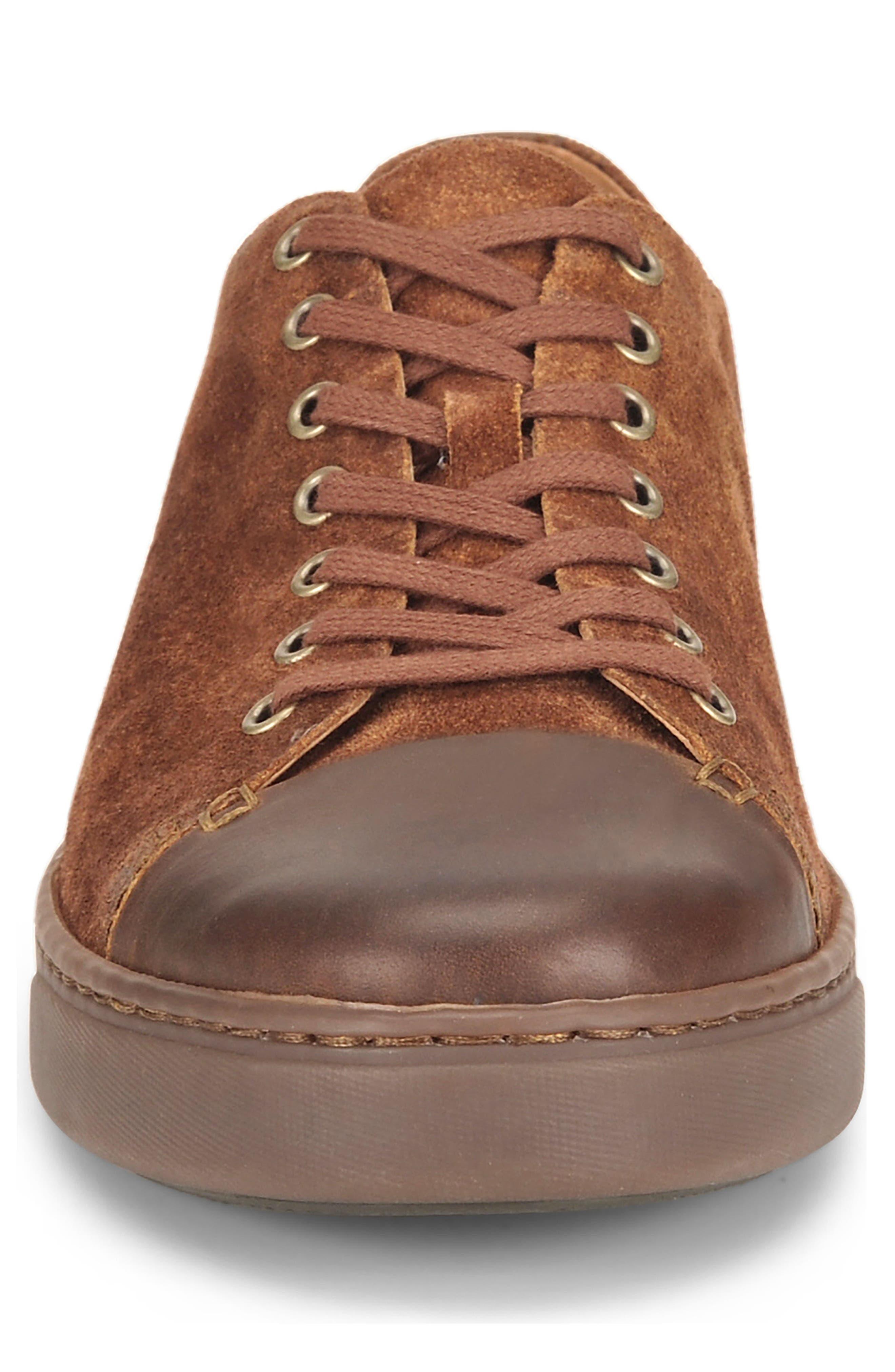 'Bayne' Cap Toe Sneaker,                             Alternate thumbnail 33, color,