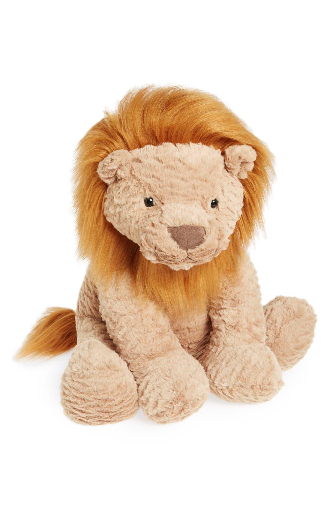 Jellycat Huge Fuddlewuddle Lion Stuffed Animal Nordstrom