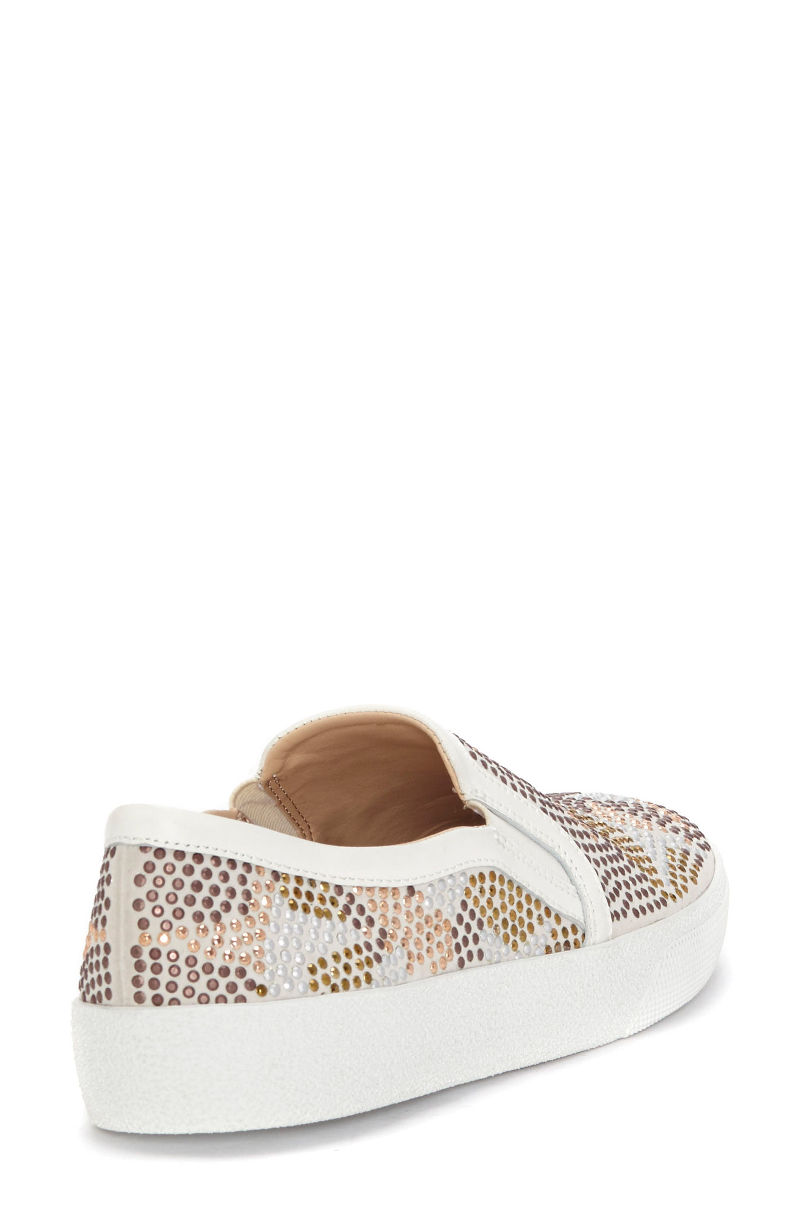 Canita Slip-On Sneaker,                             Alternate thumbnail 6, color,