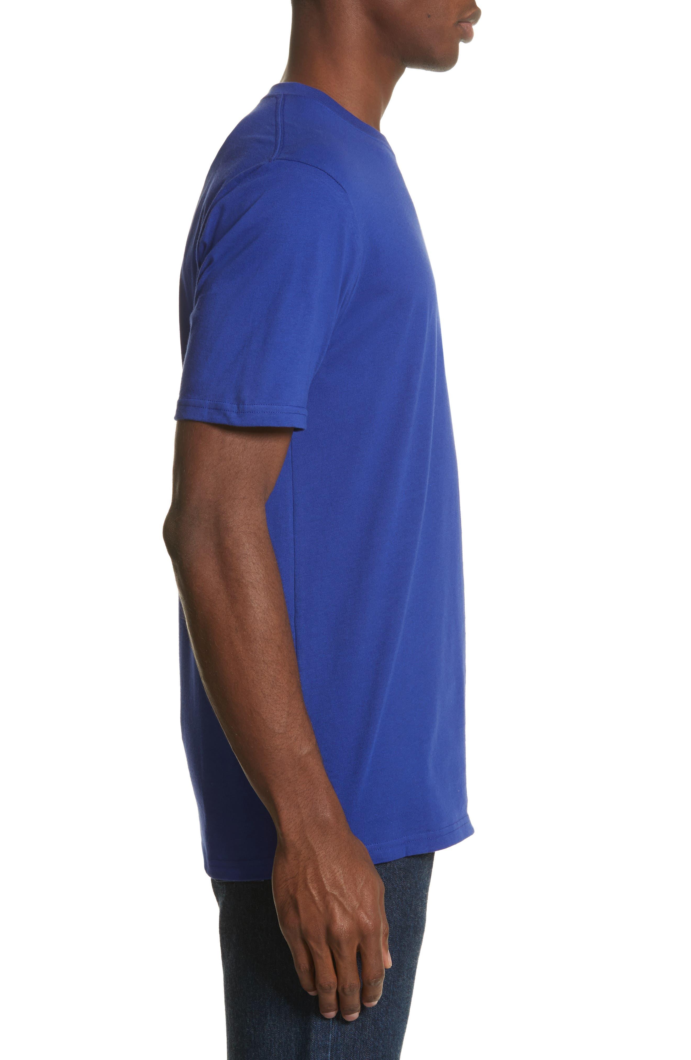 Graphic Unisex T-Shirt,                             Alternate thumbnail 8, color,