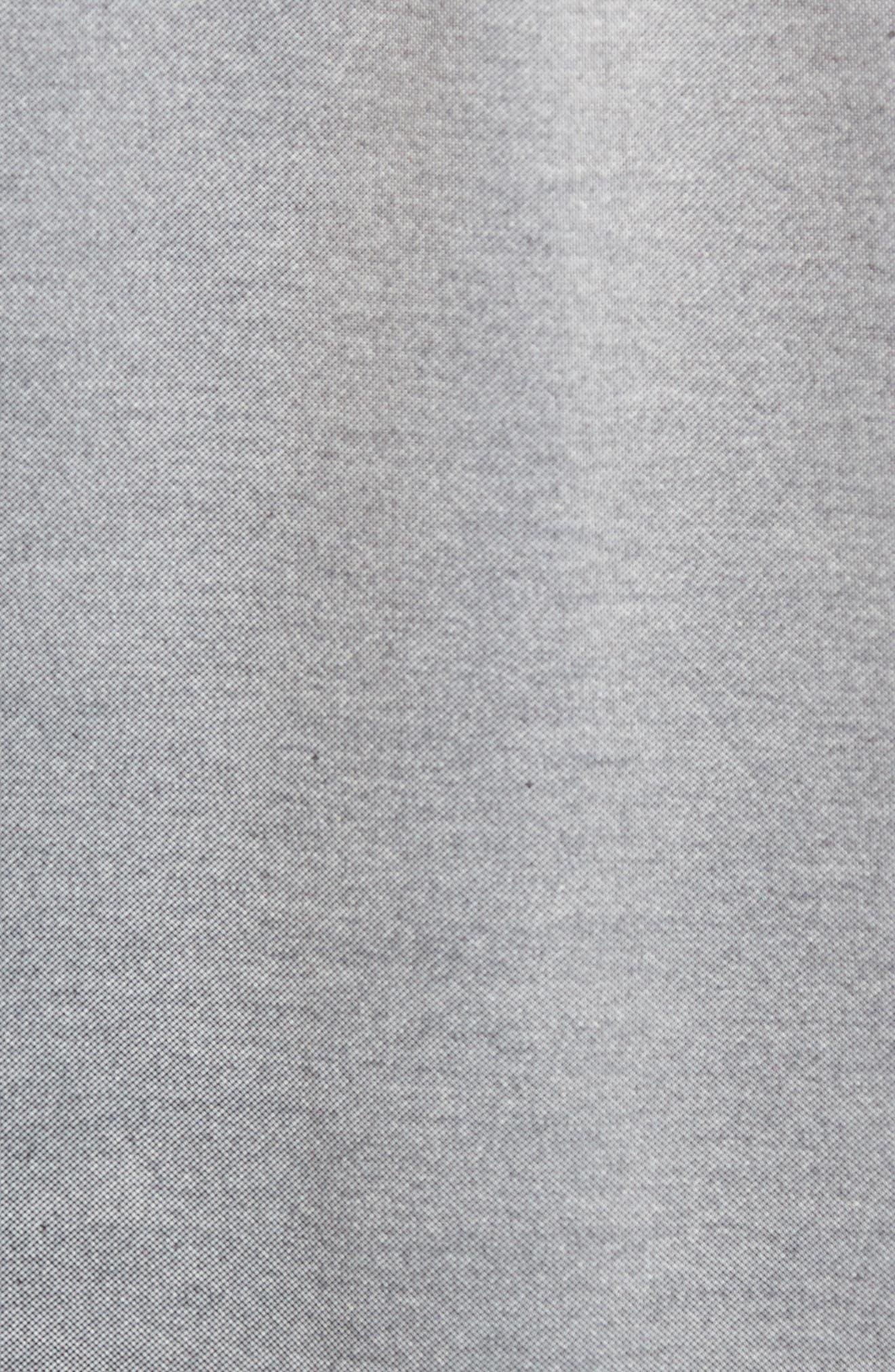 On Par Spectator Piqué Polo,                             Alternate thumbnail 5, color,                             001
