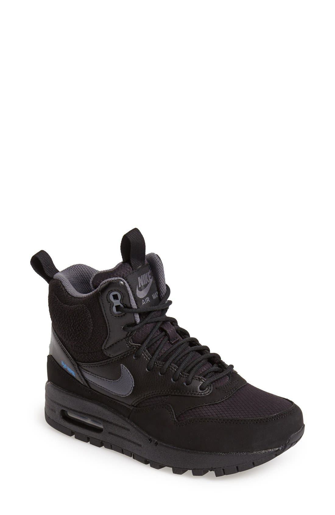 where to buy nike air max 1 mid sneakerboot girl a8474 8fec9