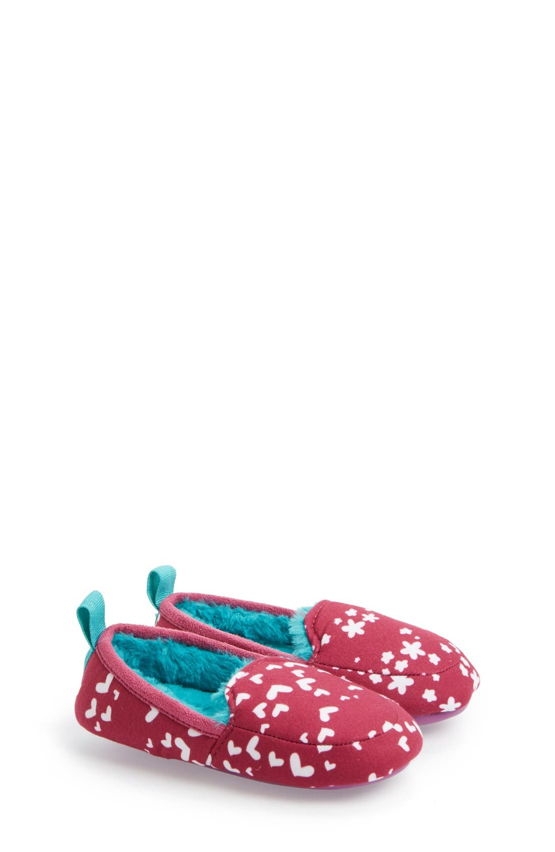 'Slumber' Slippers,                             Main thumbnail 20, color,
