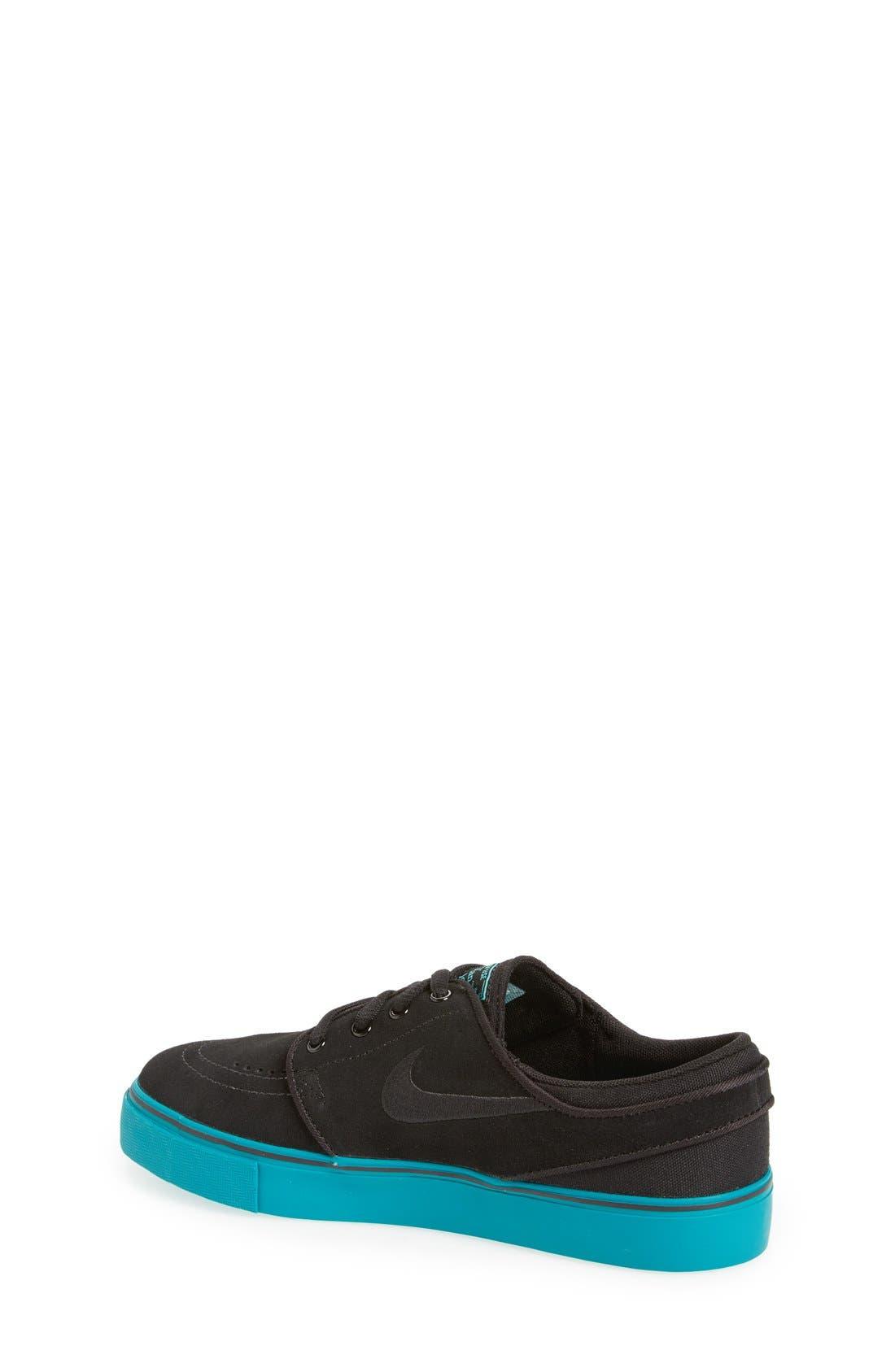 'Stefan Janoski' Sneaker,                             Alternate thumbnail 46, color,
