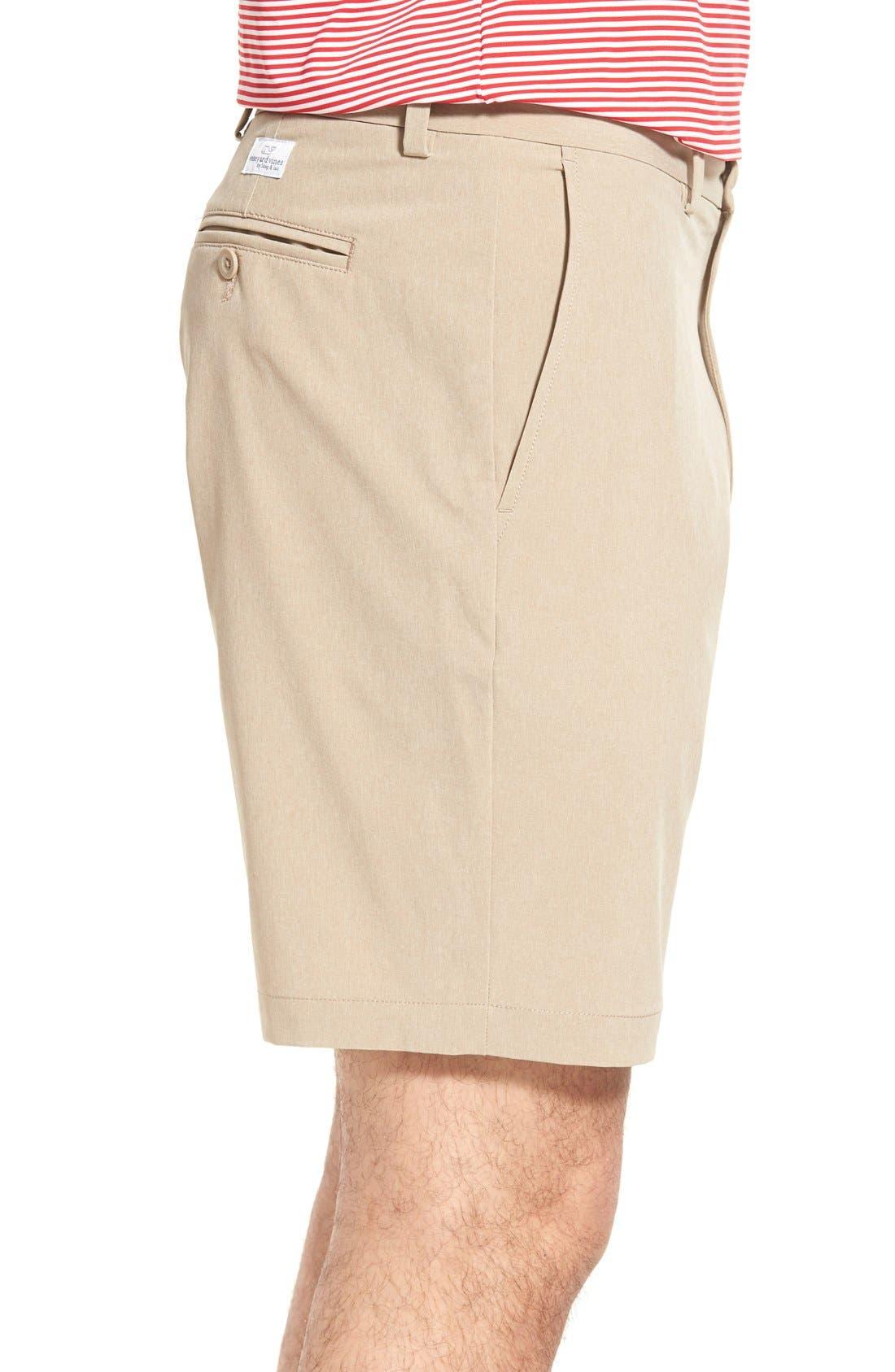 8 Inch Performance Breaker Shorts,                             Alternate thumbnail 75, color,