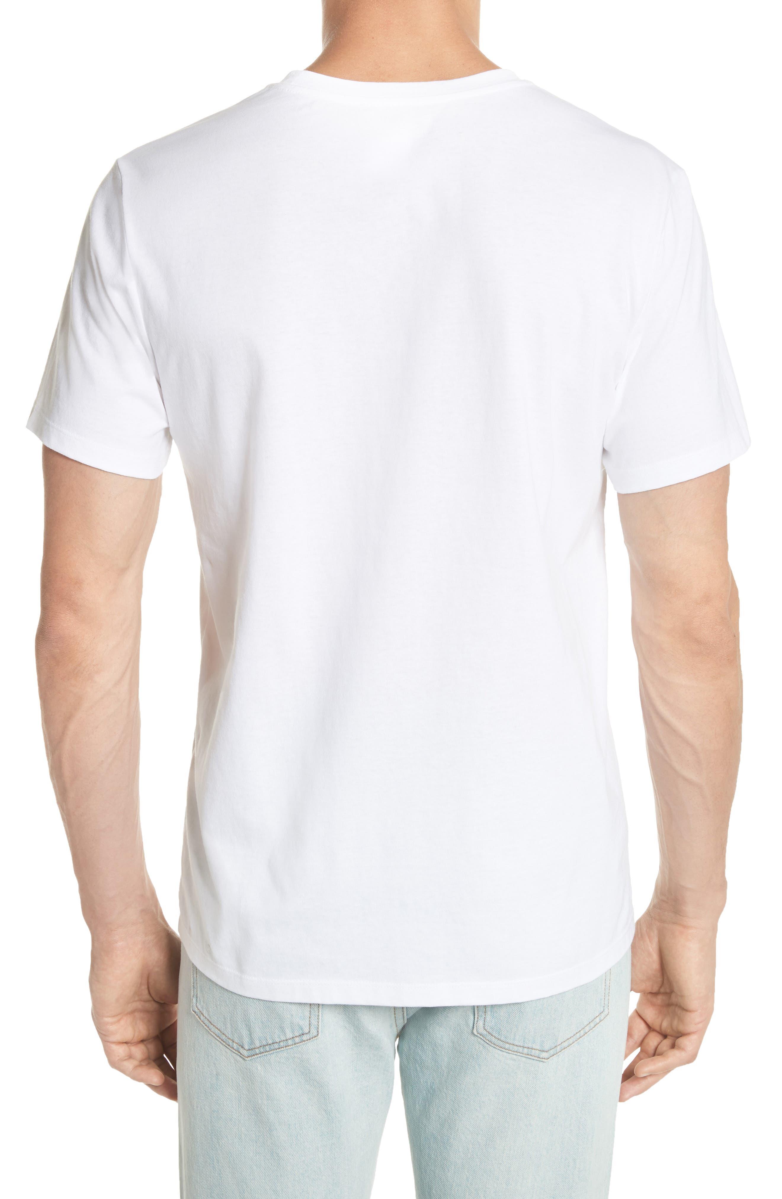 Tropicool Graphic T-Shirt,                             Alternate thumbnail 2, color,                             100