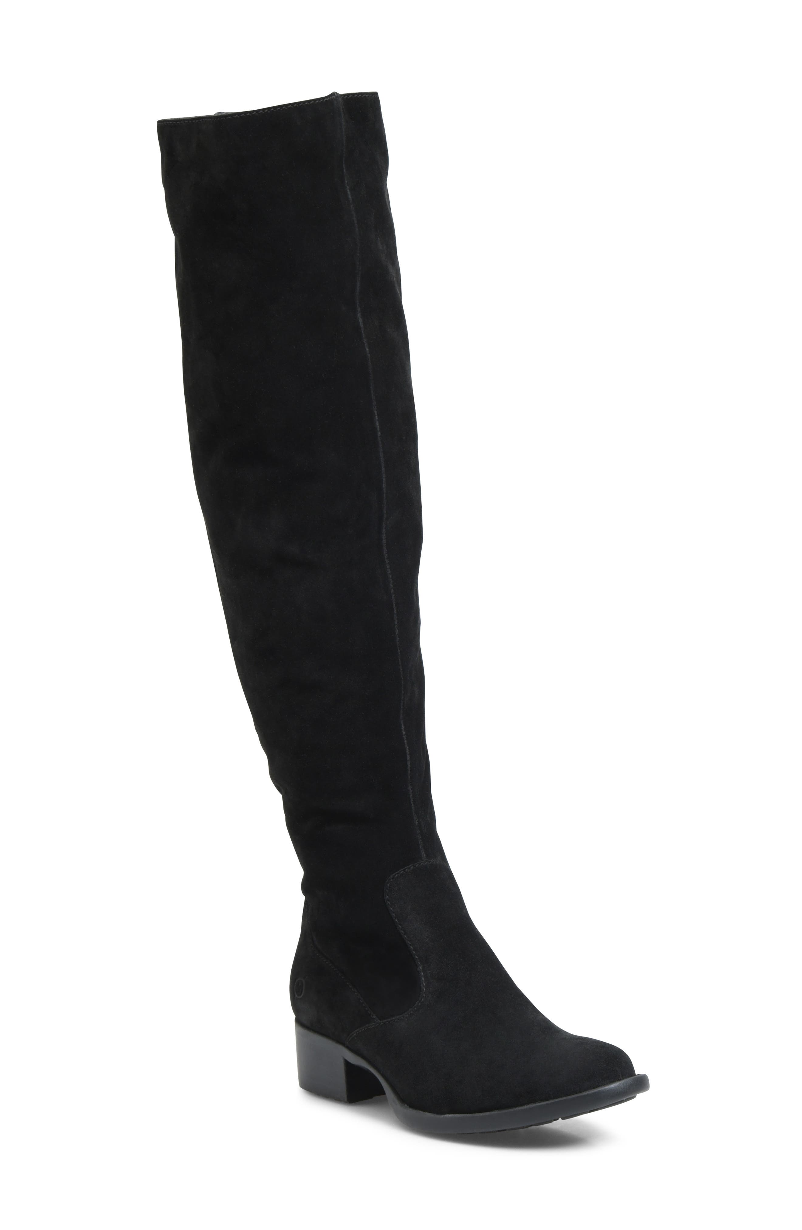 B?rn Cricket Over The Knee Boot