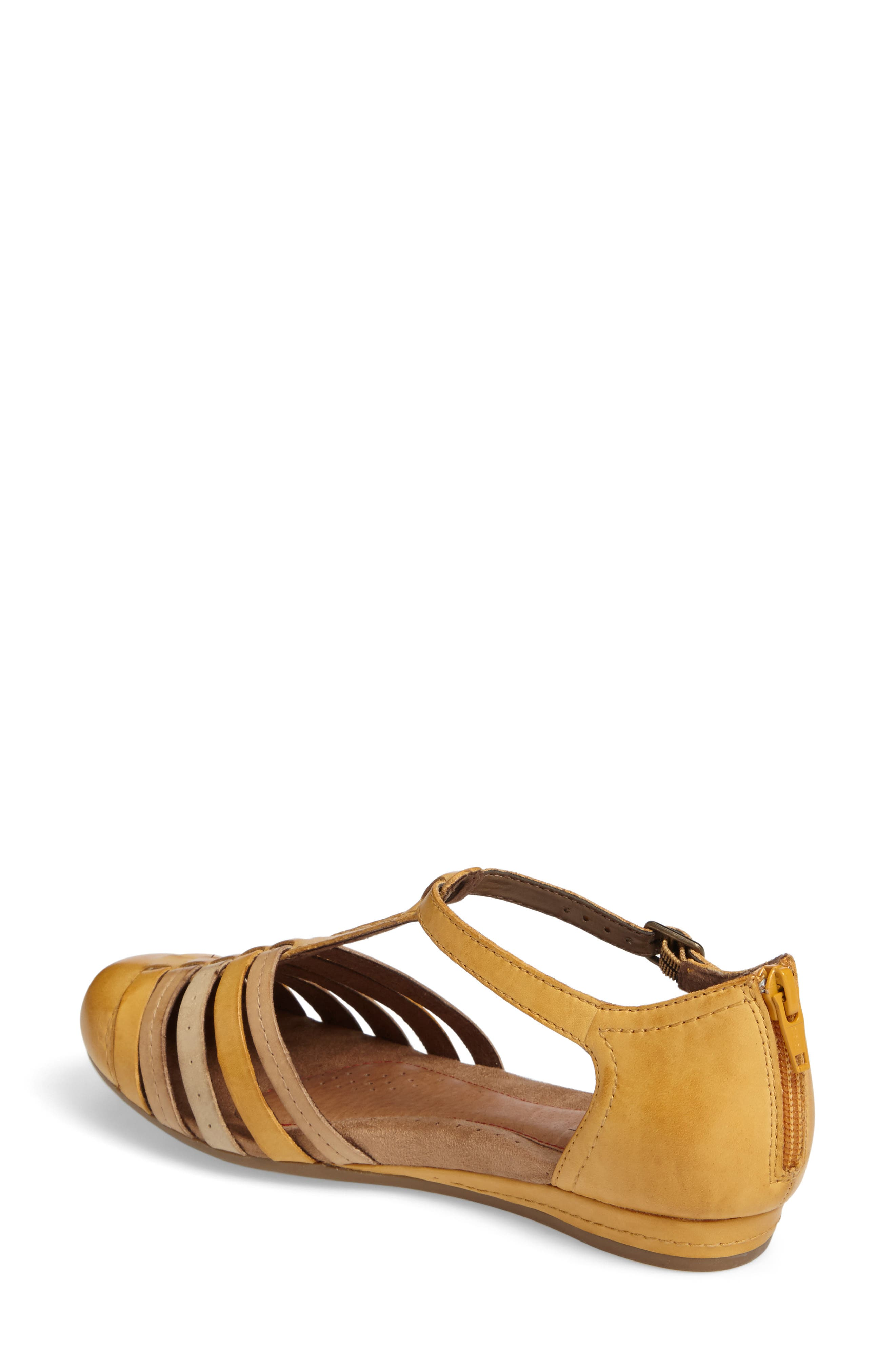 Galway T-Strap Sandal,                             Alternate thumbnail 10, color,