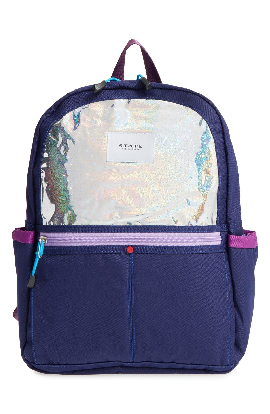 STATE BAGS 'Kane' Backpack, Main, color, 500